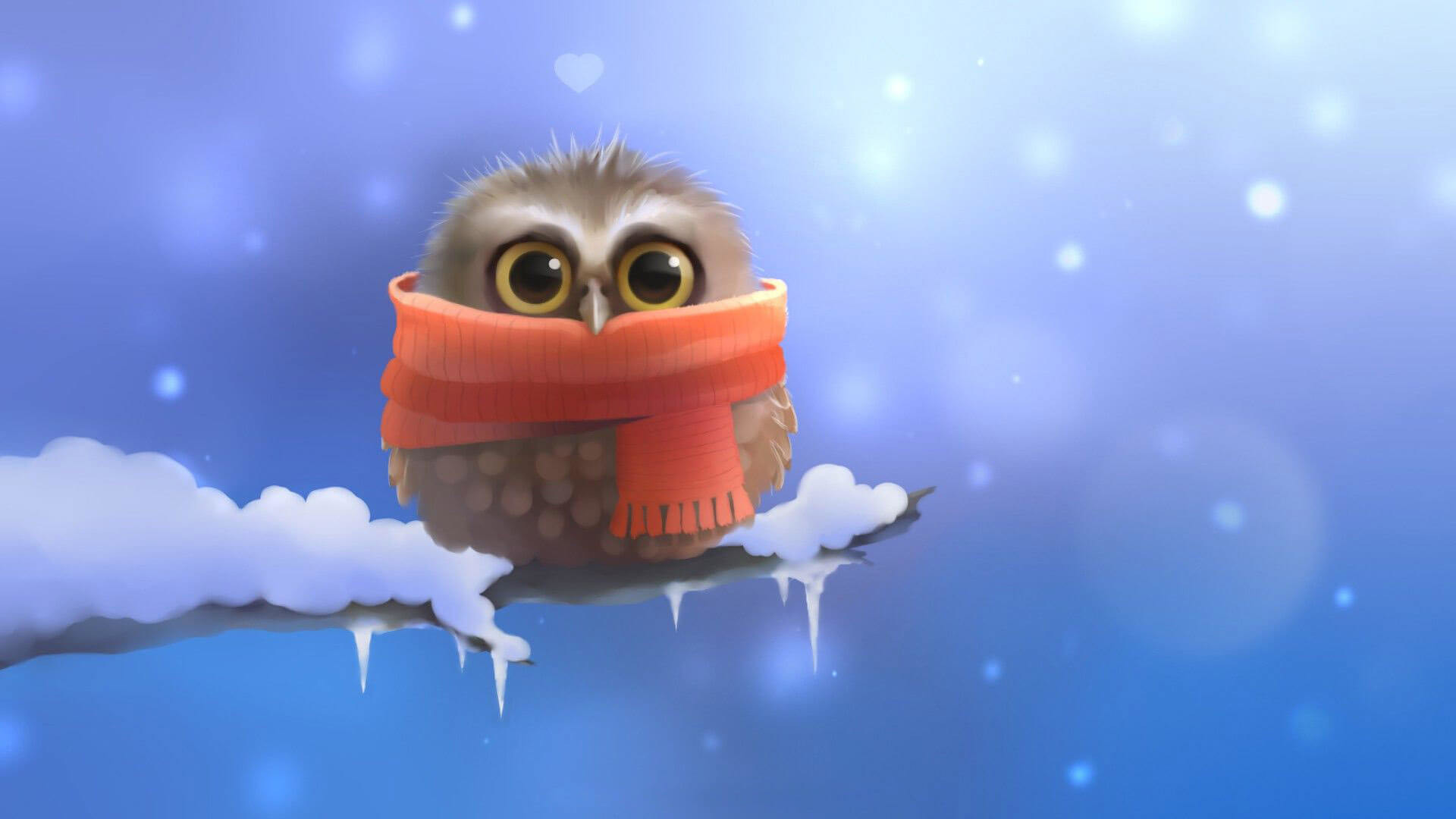 Res: 1920x1080, Cute Winter Backgrounds