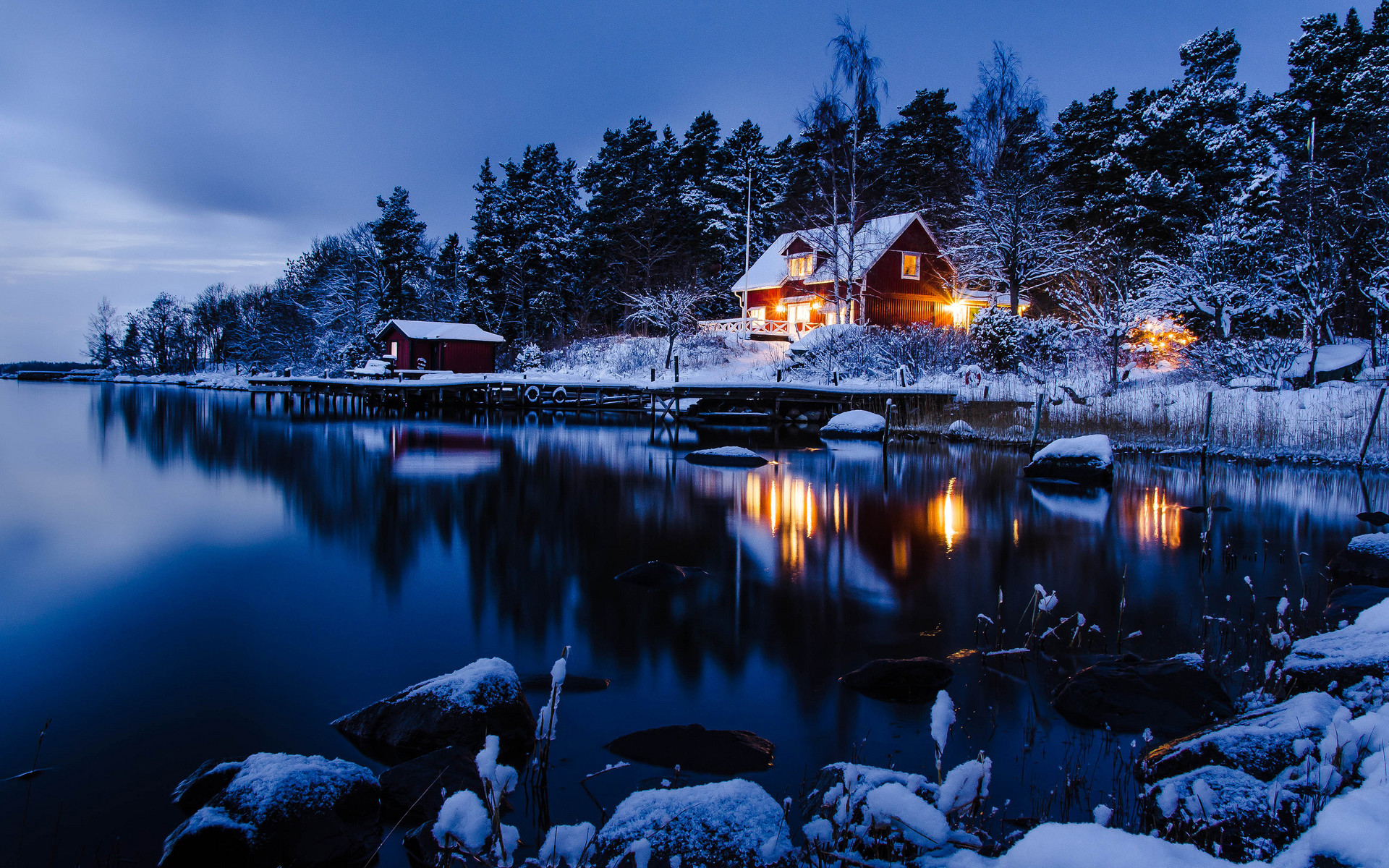 Res: 1920x1200, night scenery wallpaper cute night nature wallpapers wsw3025303