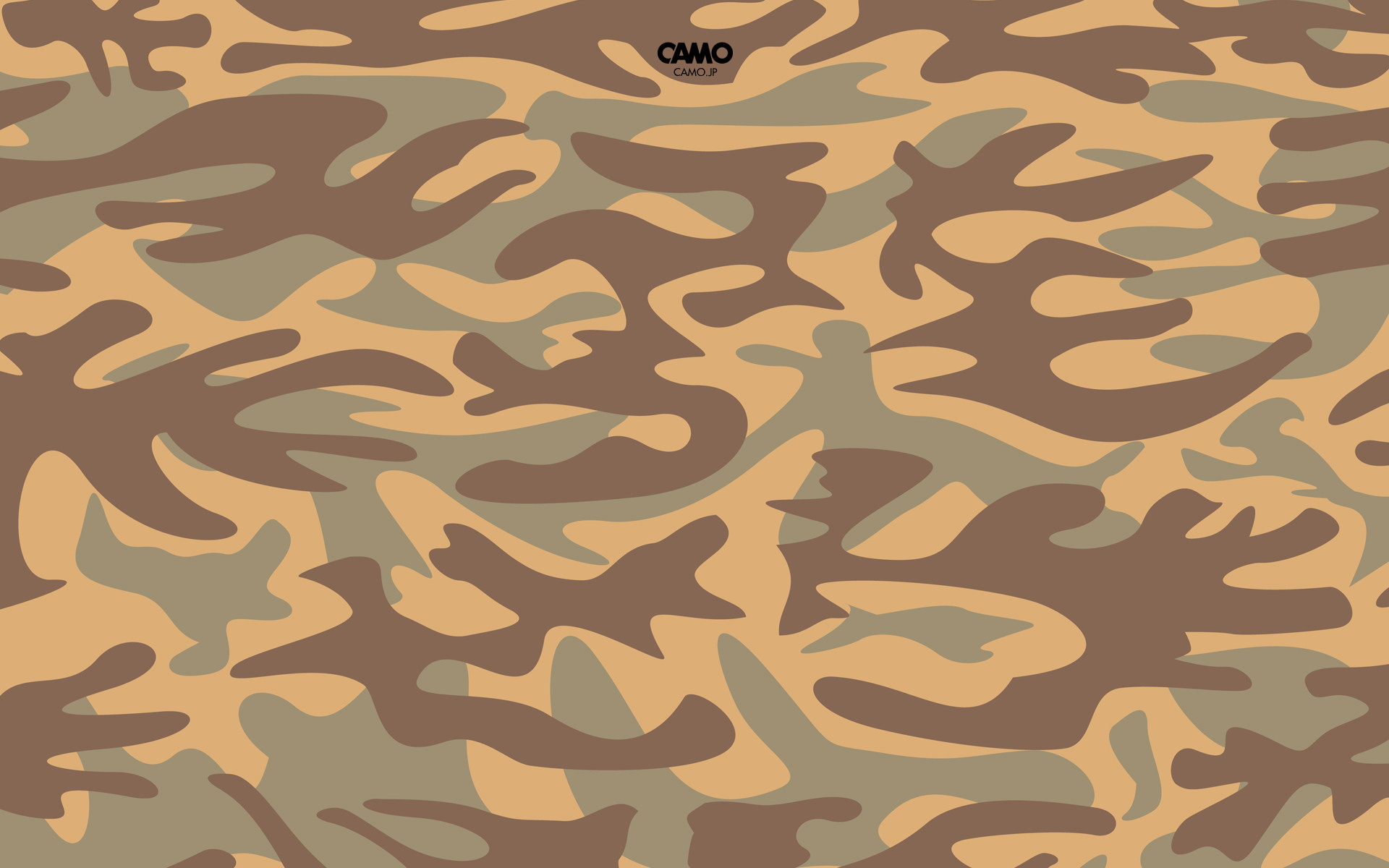 Res: 1920x1200, Brown Camo Background Wallpaper.