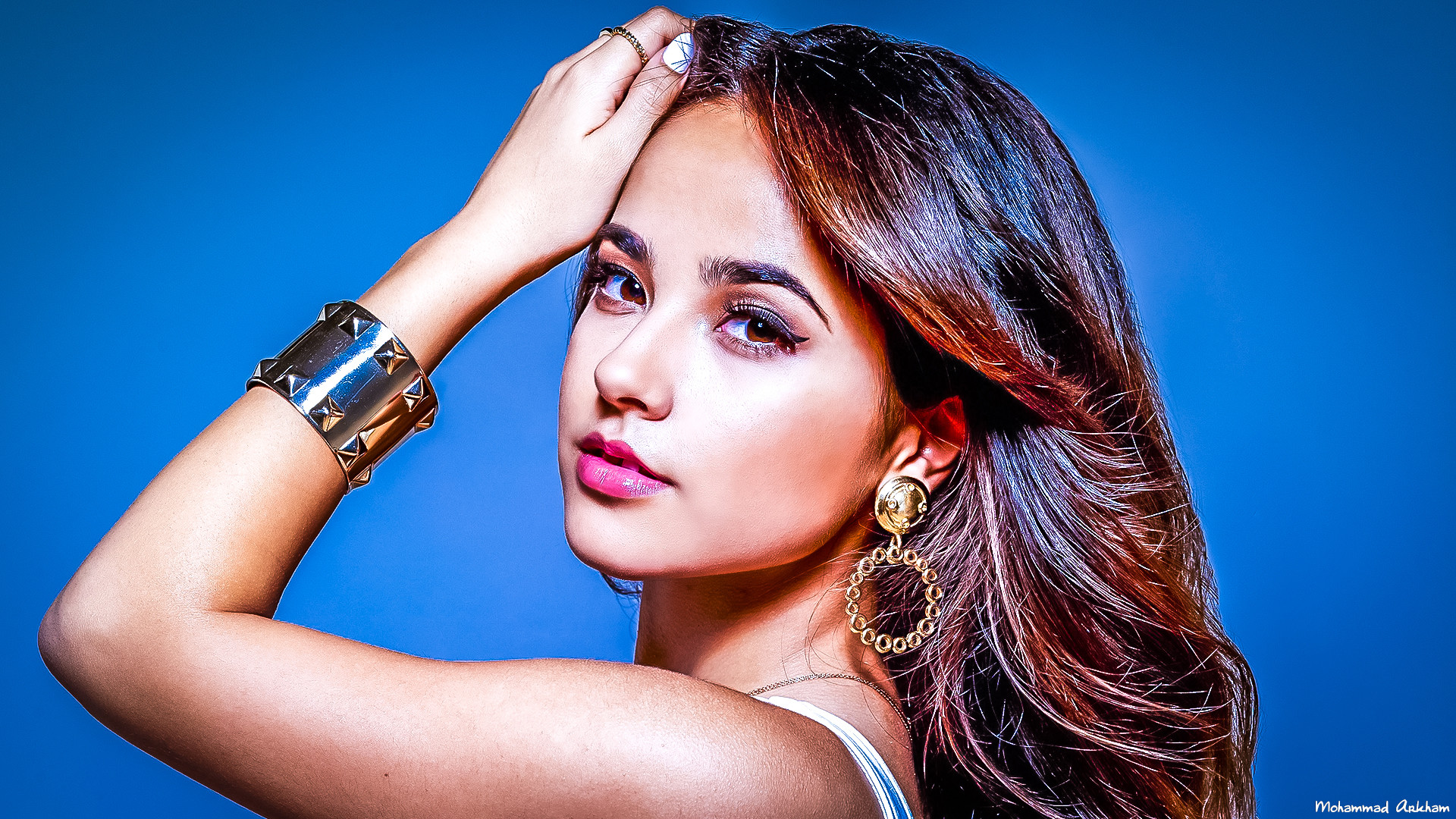 Res: 1920x1080, Music - Becky G Latina Mexico Music Girl Wallpaper