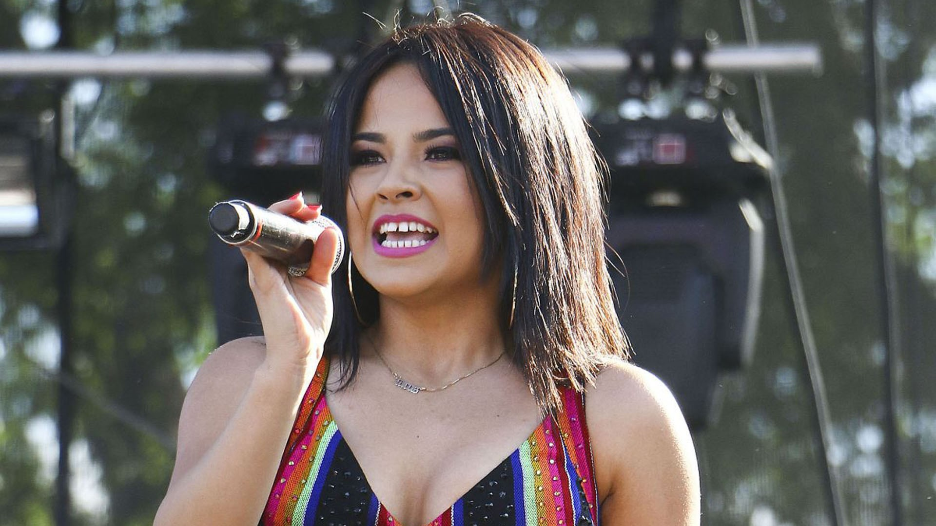 Res: 1920x1080, Free-Awesome-becky-g-pic-Duarte-Williams--
