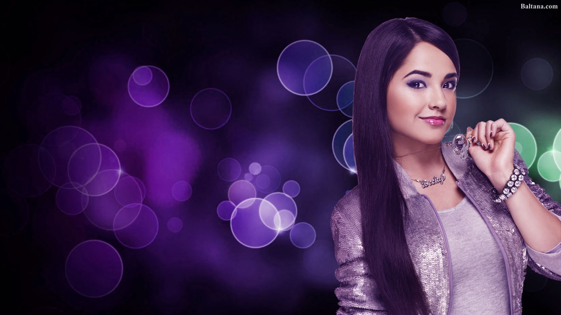 Res: 1920x1080, Becky G Background Wallpaper 29593