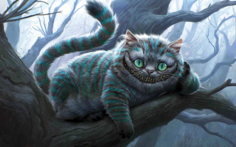 Res: 2880x1800, 3d hd wallpaper Horror Cat Free Download