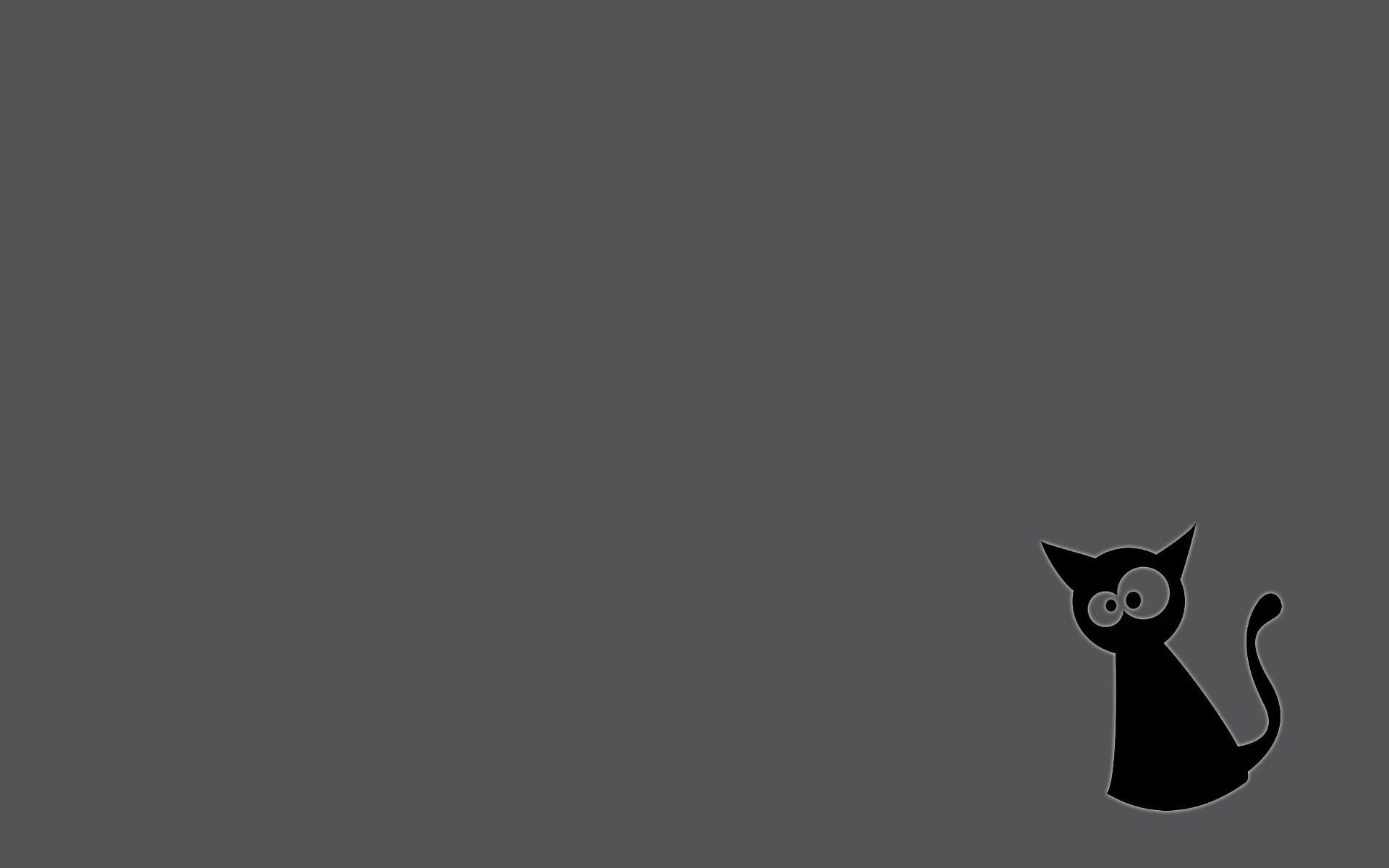 Res: 1920x1200, Black Cat Creative