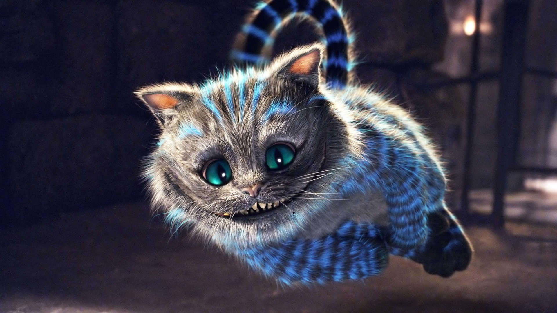 Res: 1920x1080, Drawn cheshire cat wallpaper #7