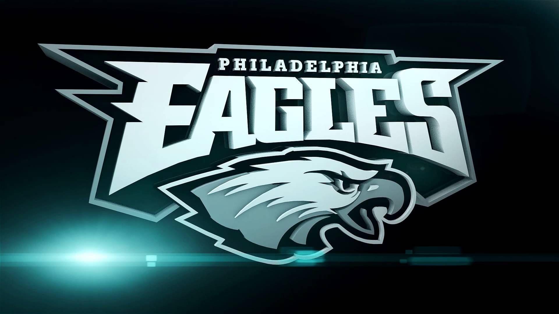 Res: 1920x1080, Philadelphia Eagles Logo - YouTube