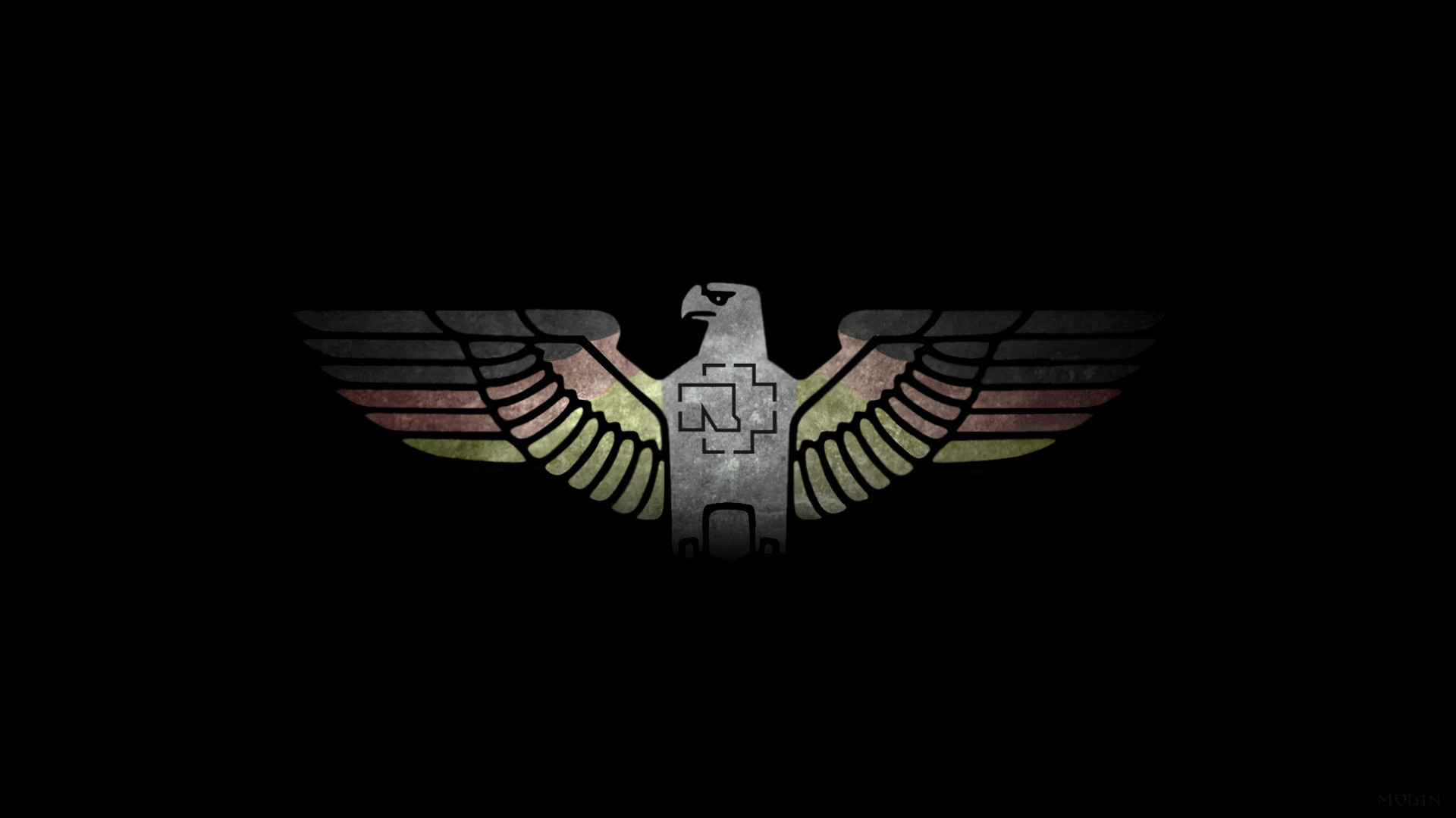 Res: 1920x1080,  Rammstein HD Backgrounds for PC