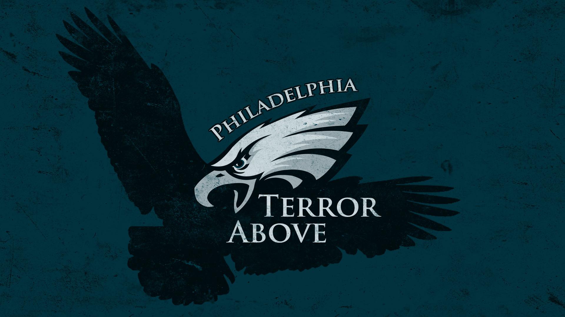 Res: 1920x1080, Philidelphia Eagles logo wallpapers HD download.