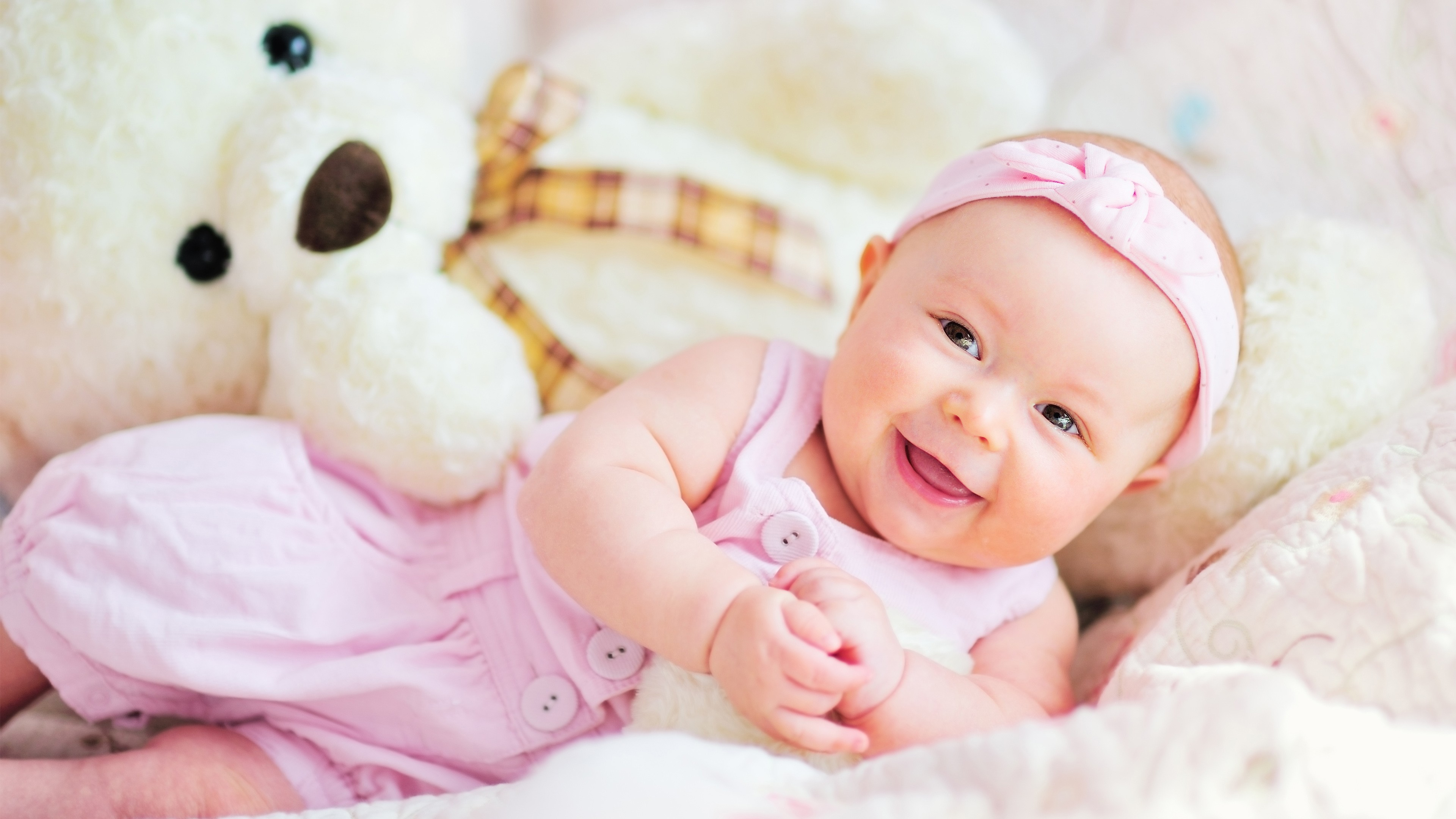 Res: 3840x2160, Cute Baby Wallpapers New Cute Baby Wallpapers Cute Babies