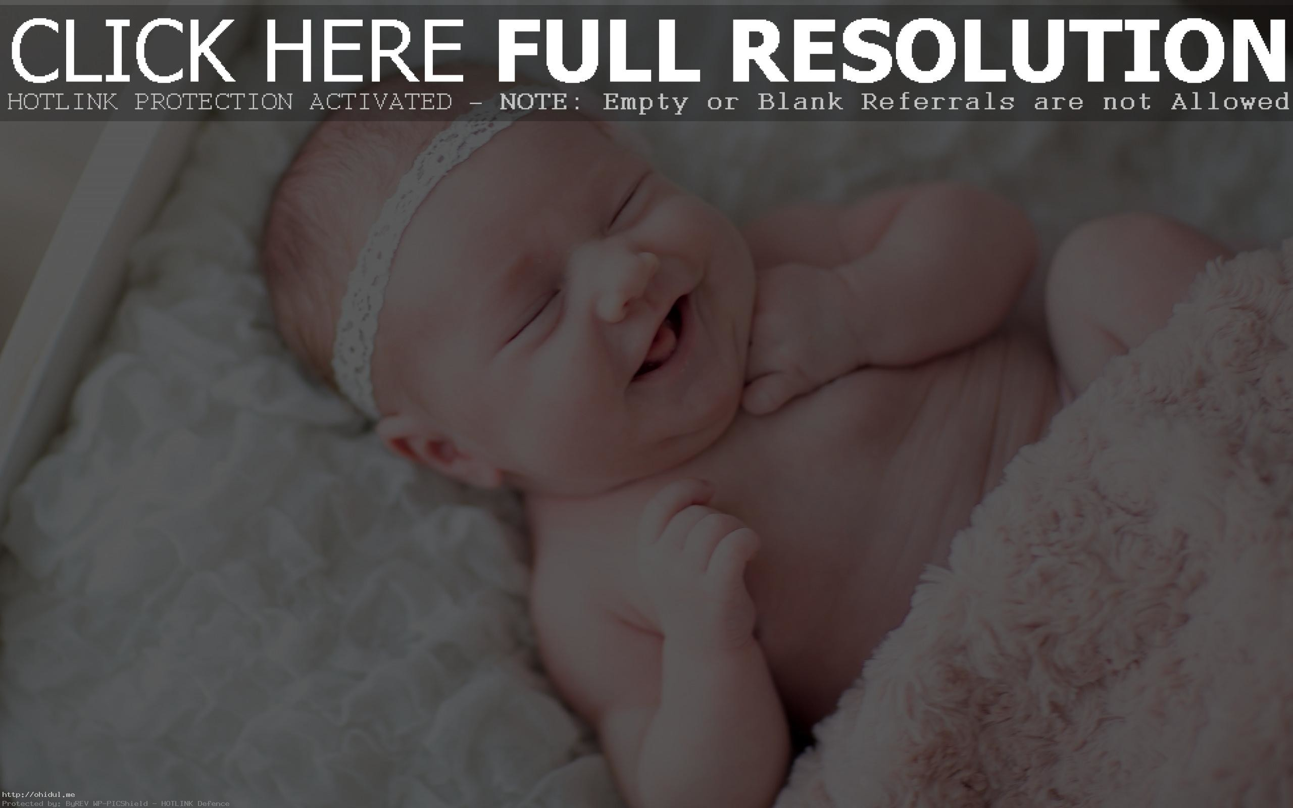 Res: 2560x1600, ... Cute Born Baby Wallpaper Widescreen Full Hd Pics For Pc Smile Of New  Cool ...