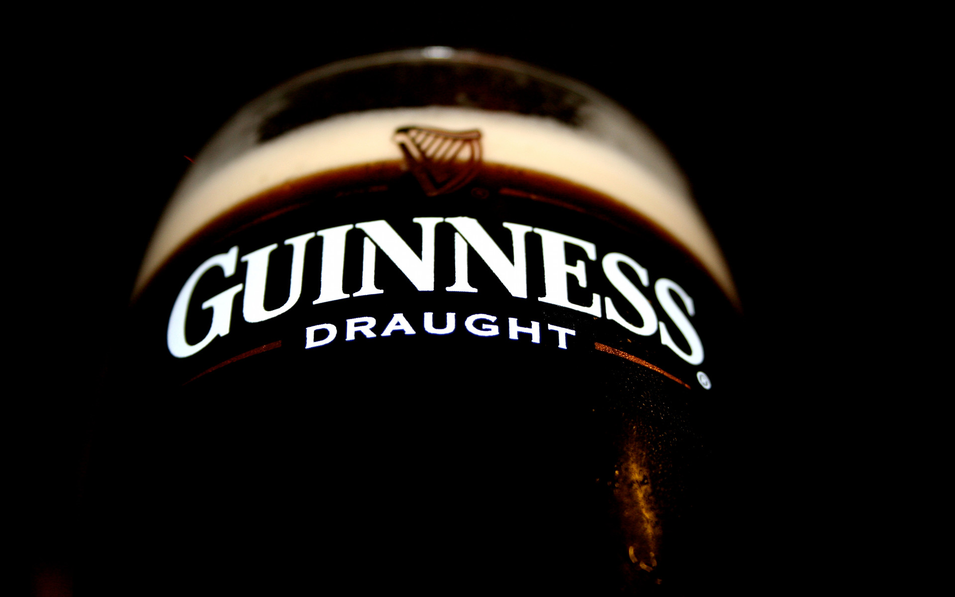 Res: 1920x1200, Guinness Wallpapers 5 - 1920 X 1200