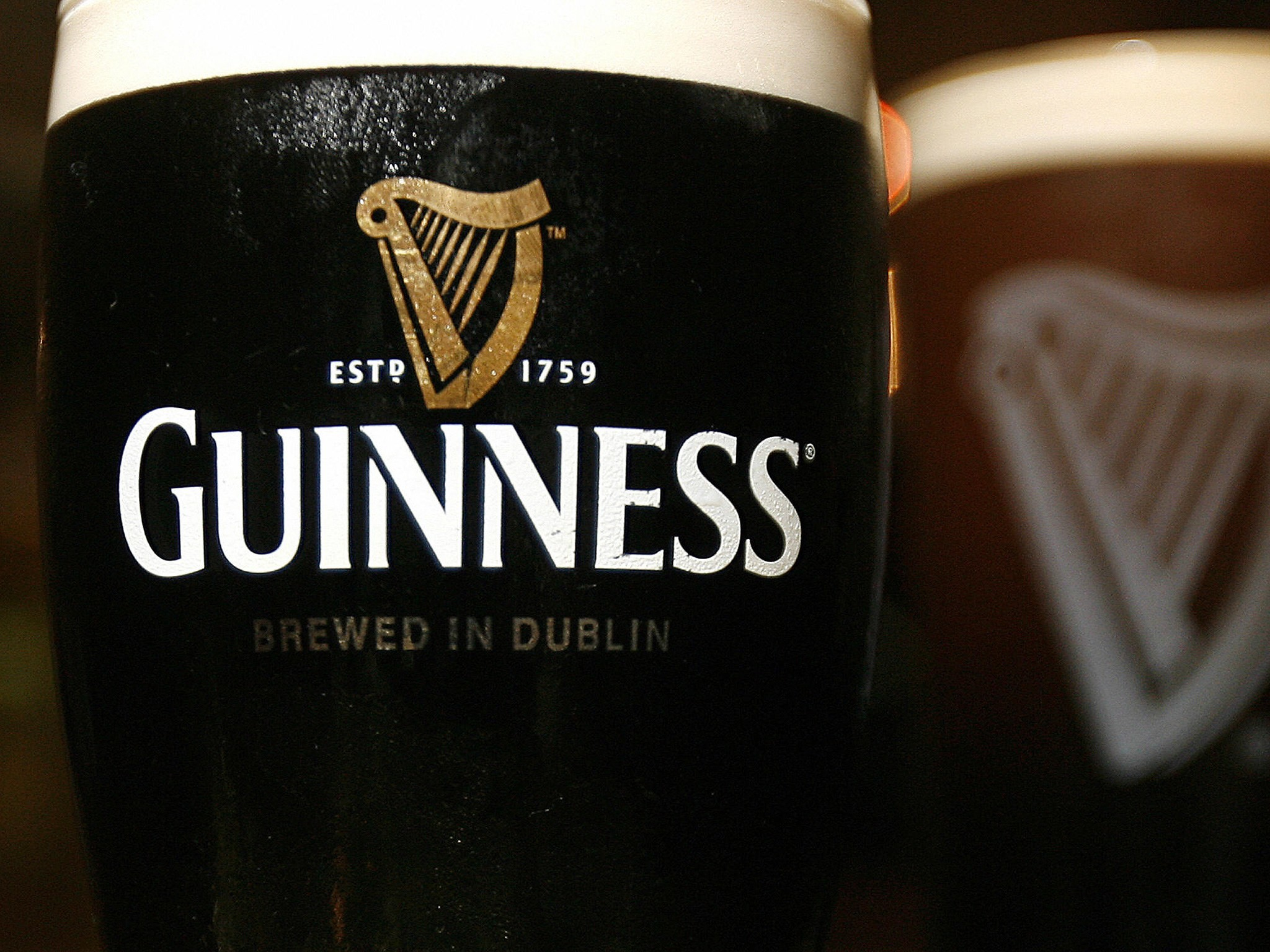 Res: 2048x1536, Guinness Removes Fish Guts From Its Recipe—Wait, What? - Condé Nast Traveler