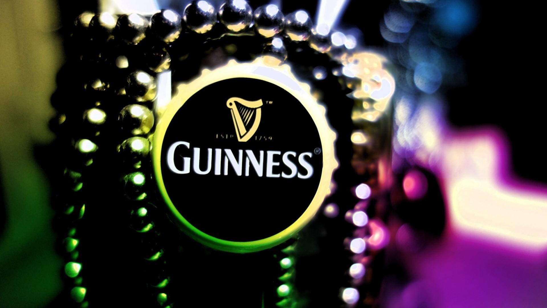 Res: 1920x1080, guinness, beer, light