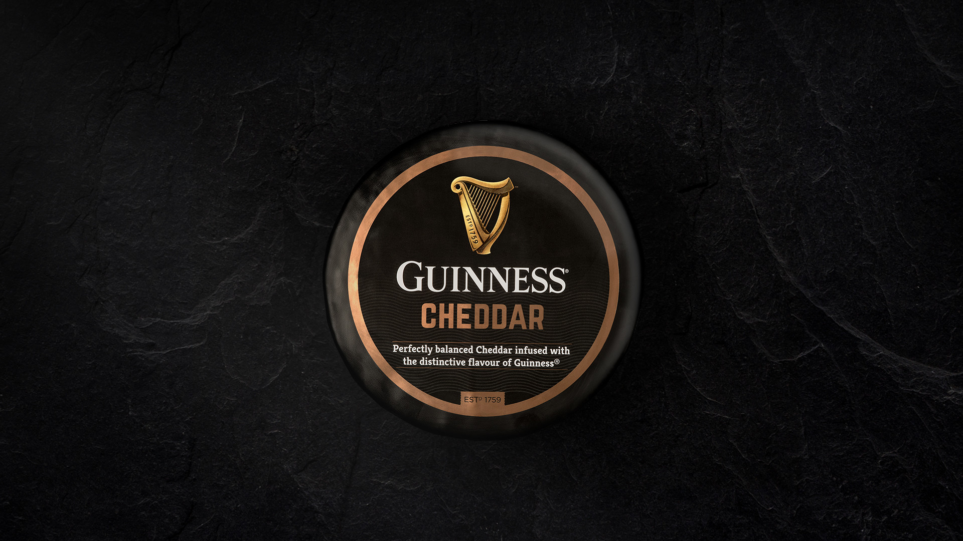 Res: 1920x1080, GUINNESS® Cheddar