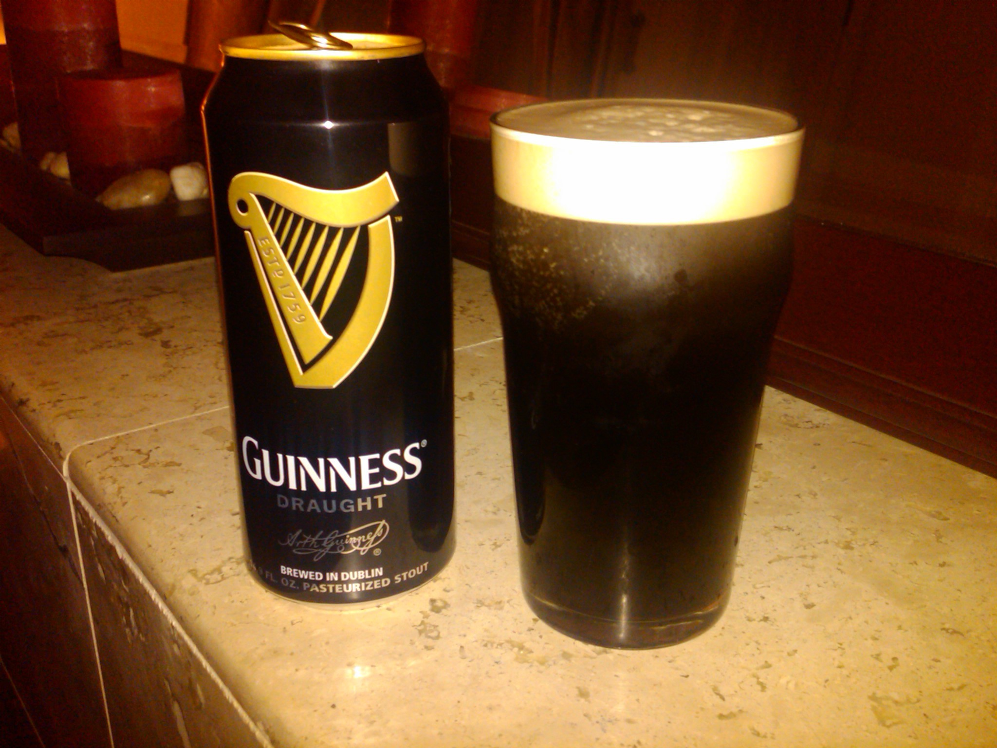 Res: 2048x1536, My Goodness My Guinness