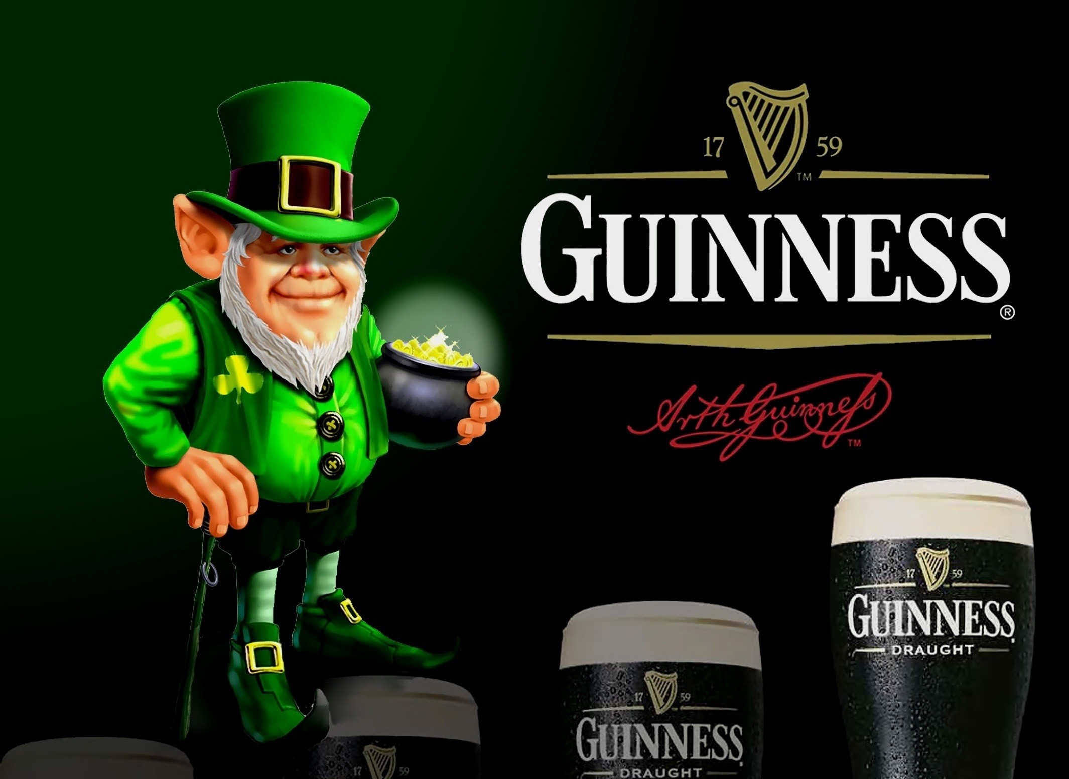 Res: 2130x1552, Guinness Wallpapers 12 - 2130 X 1552