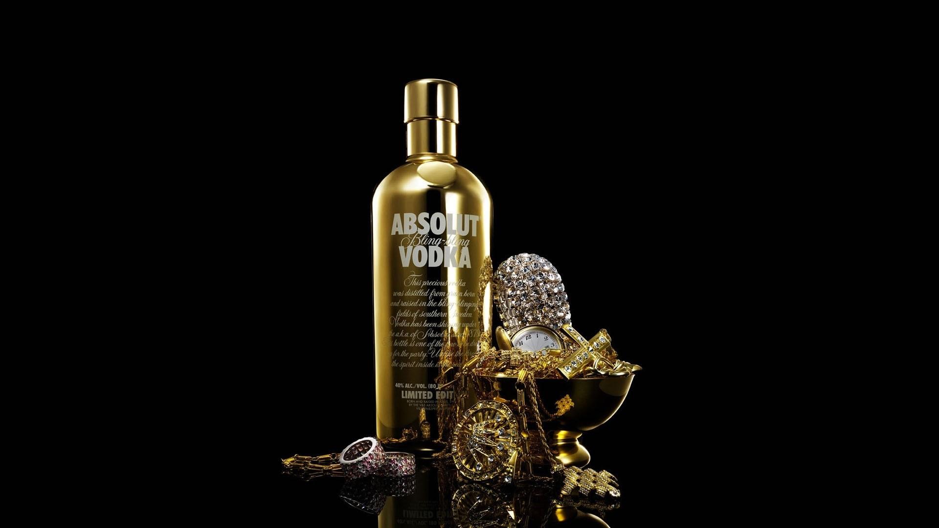 Res: 1920x1080, ... absolut vodka luxury. bombay bottle Random Wallpaper