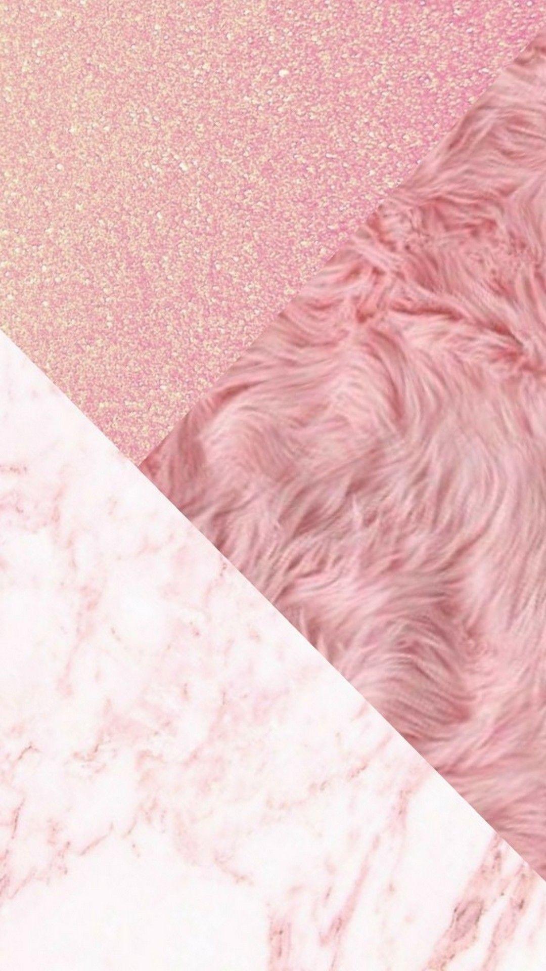 Res: 1080x1920, Wallpaper iPhone Rose Gold Glitter - Best iPhone Wallpaper #IphoneWallpapers