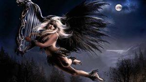 Dark Fairies wallpapers