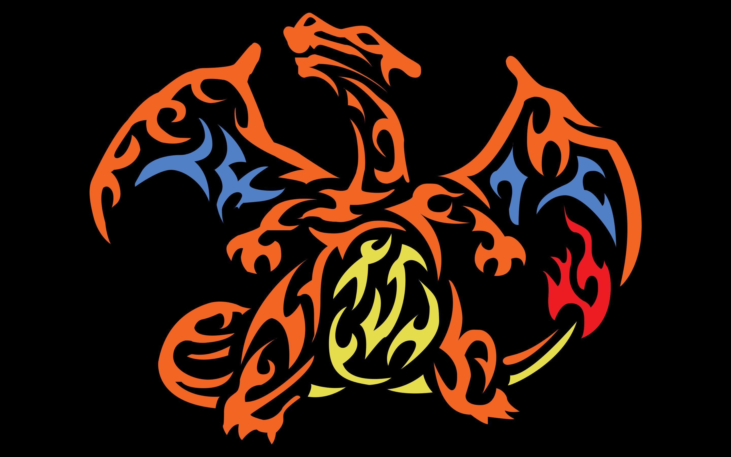 Res: 2880x1800, Charizard Wallpapers - Full HD wallpaper search