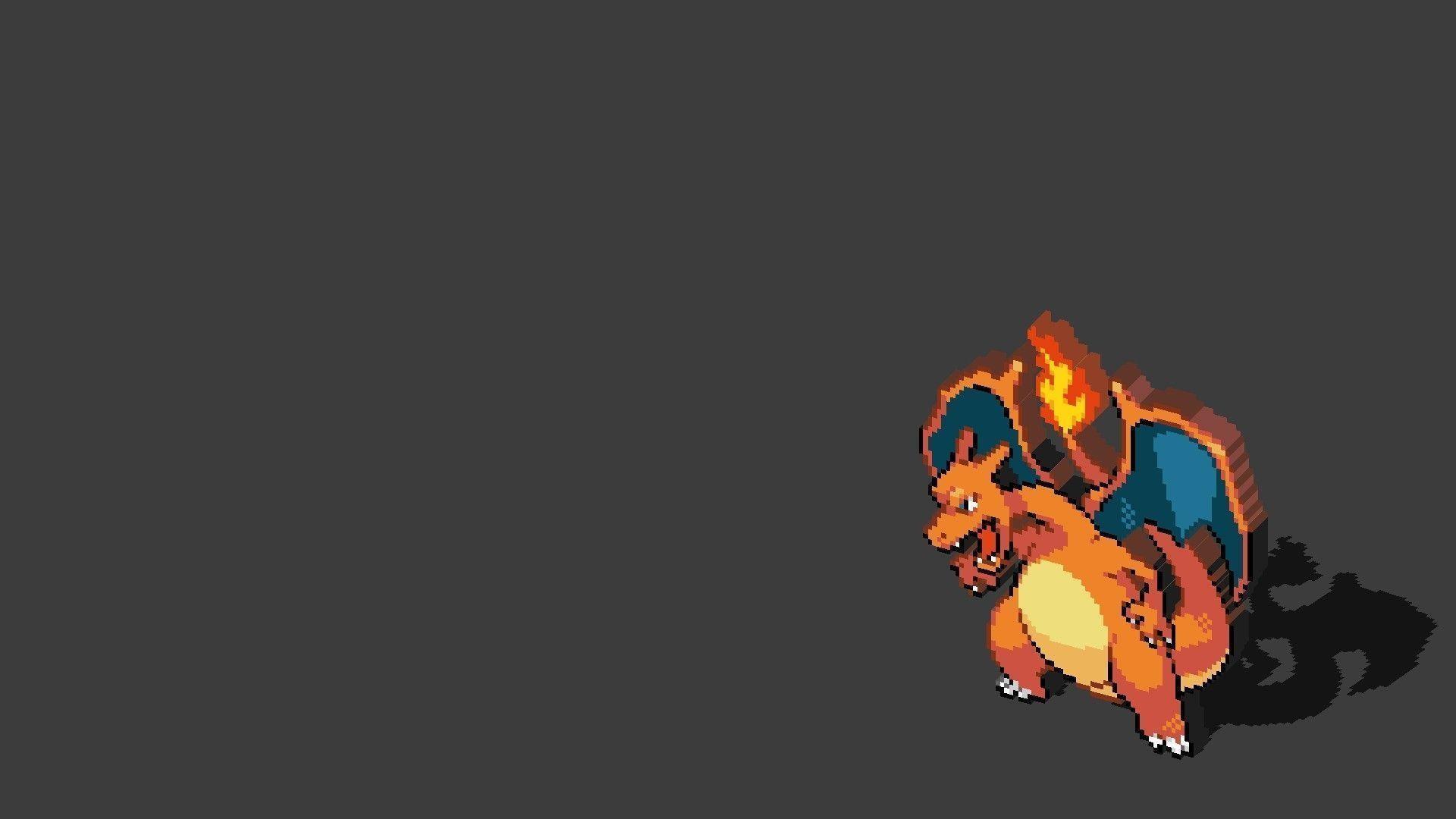 Res: 1920x1080, Pokemon Charizard wallpaper - 878080