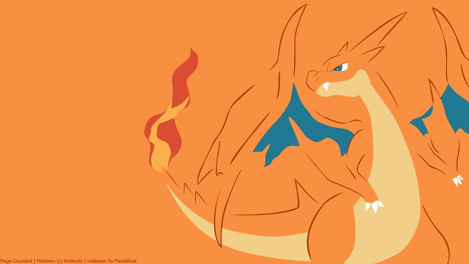Res: 1920x1080, Collection of Charizard Wallpaper on HDWallpapers 1024×589 Charizard  Wallpaper | Adorable Wallpapers