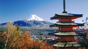 Japan Scenery wallpapers
