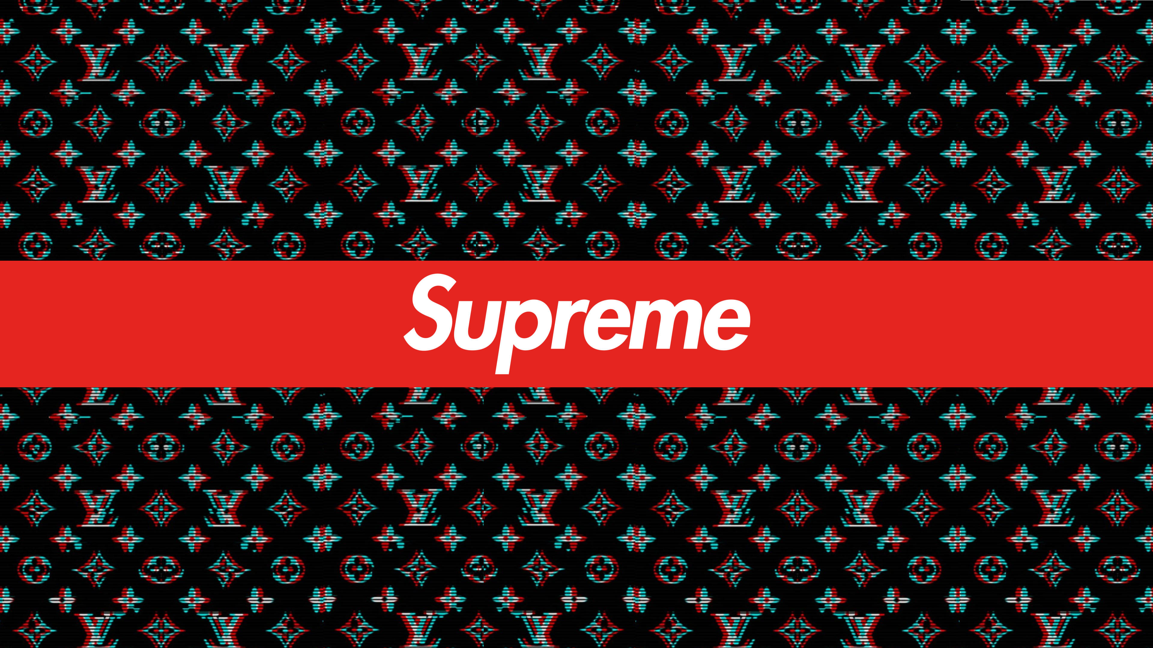 Res: 3840x2160, by gxgang instagram.com/gxgangig/ supreme wallpapers