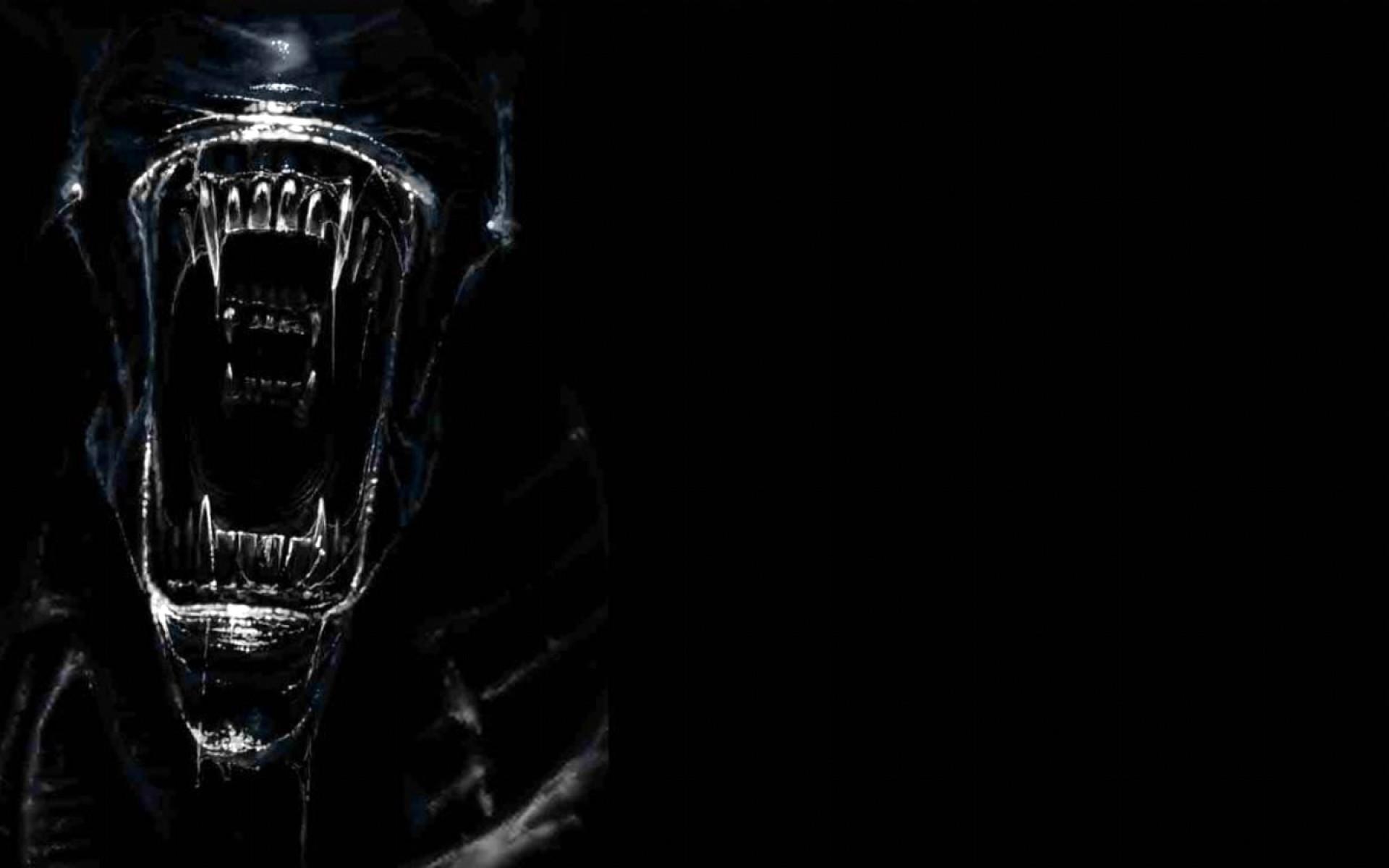 Res: 1920x1200, Movie - Alien Wallpaper