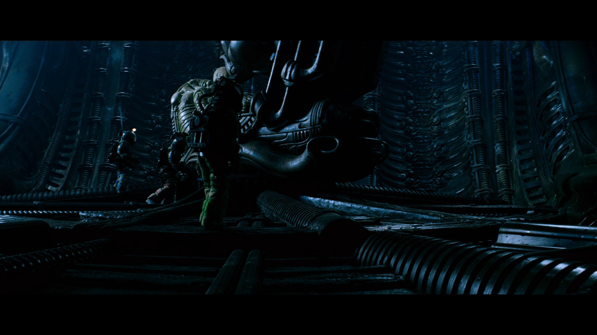 Res: 1920x1080, outer space, movies, spaceships, vehicles, Aliens movie, Alien - Free  Wallpaper / WallpaperJam.com