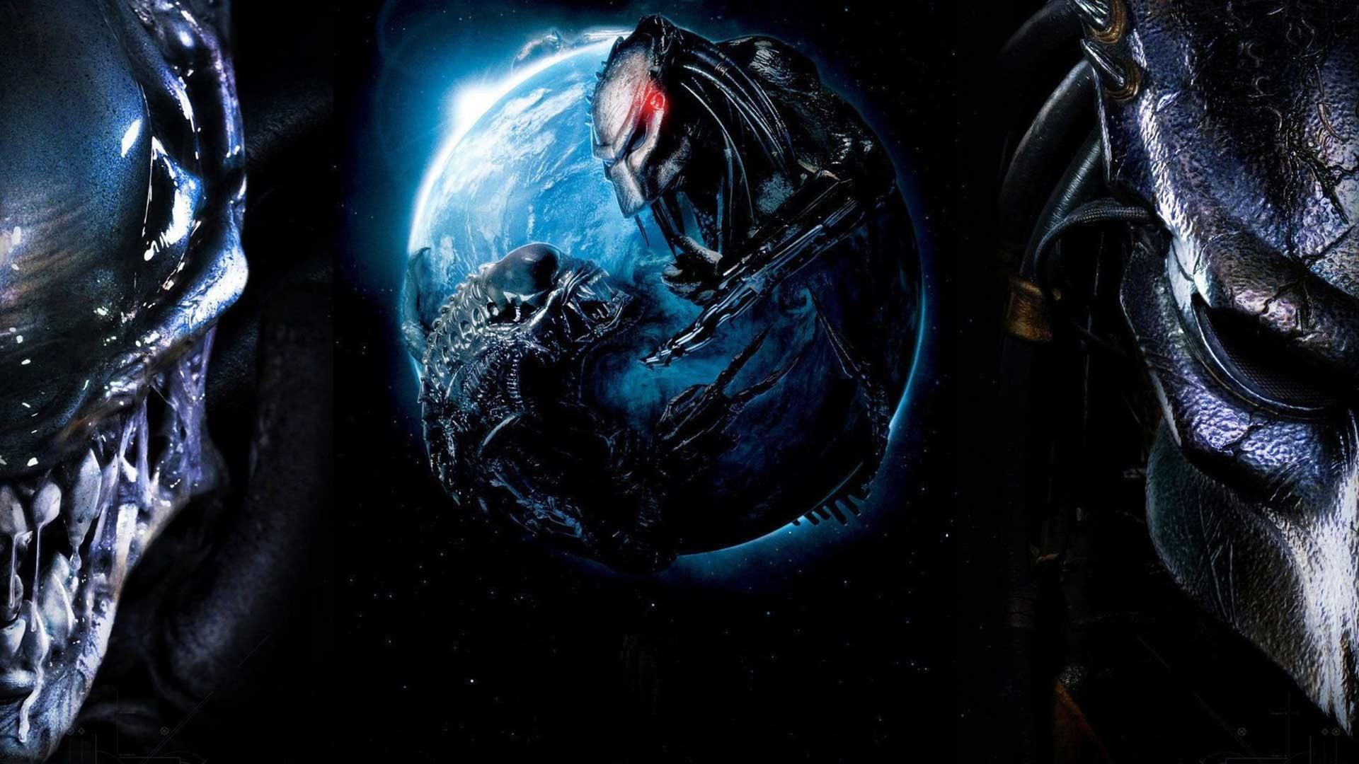 Res: 1920x1080, Alien VS Predator Movie Wallpaper