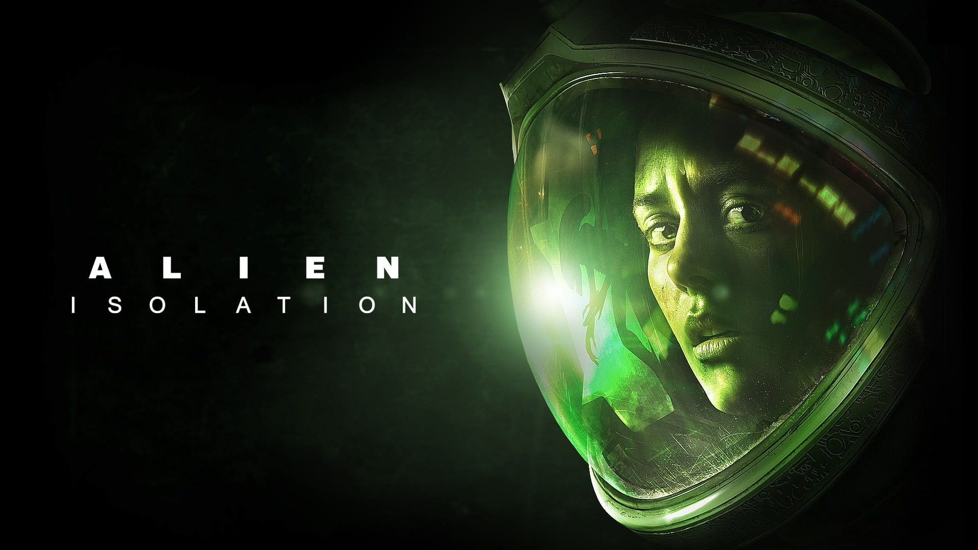 Res: 1920x1080, Alien Isolation movie poster HD wallpaper