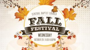 Fall Festival wallpapers