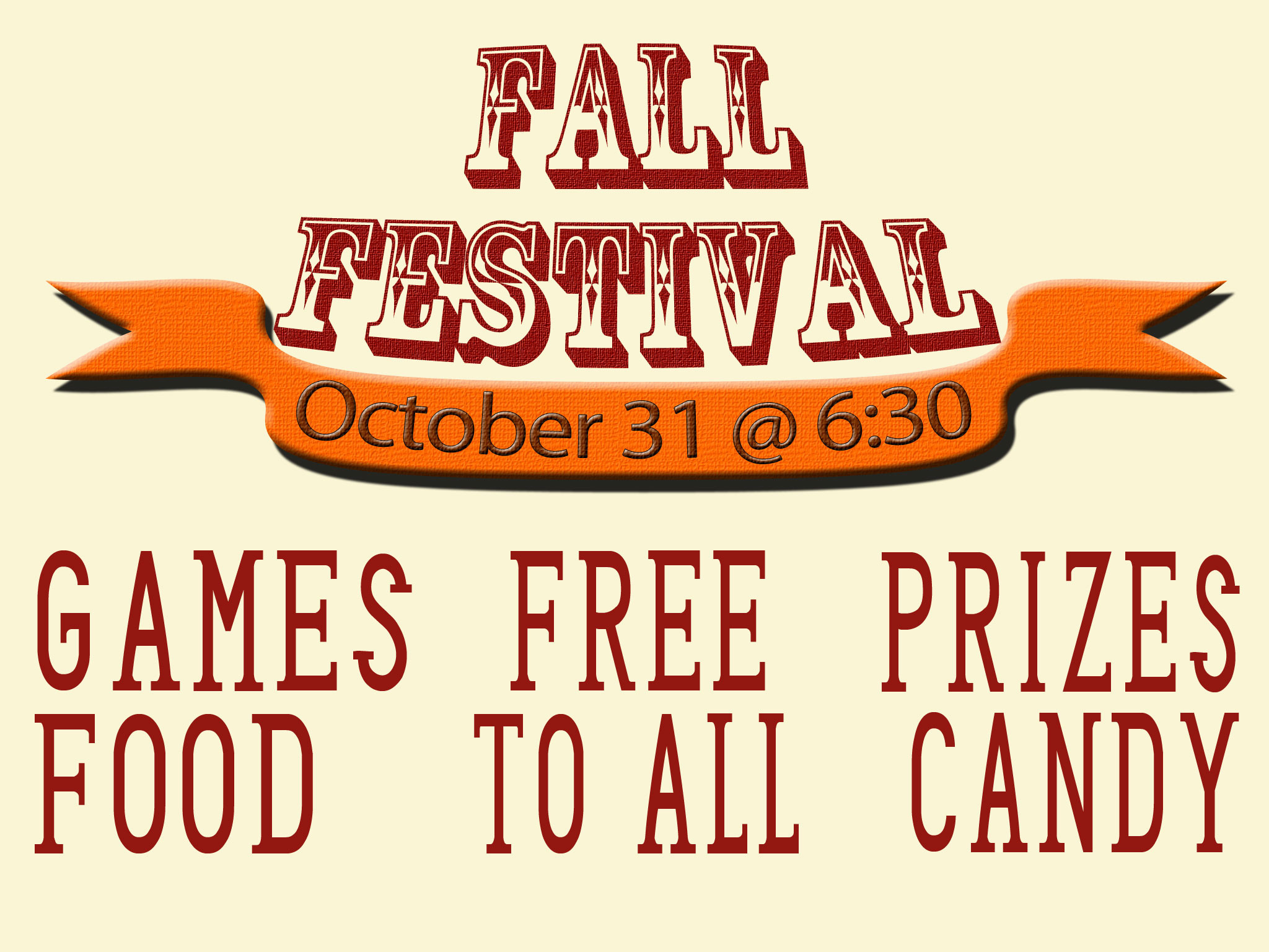 Res: 2048x1536, Fall Festival Click here to register!
