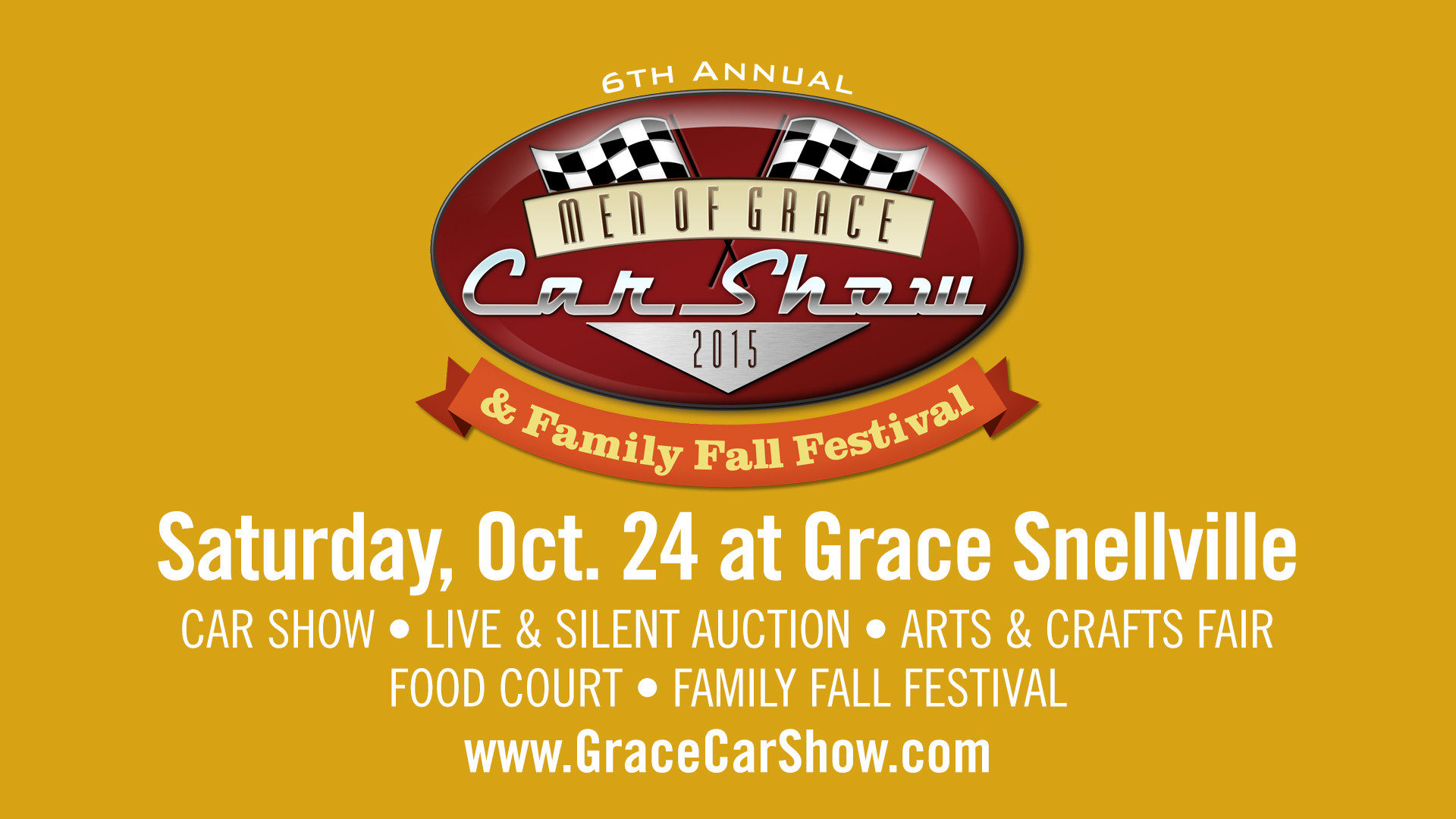 Res: 1920x1080, Car Show and Fall Family Festival