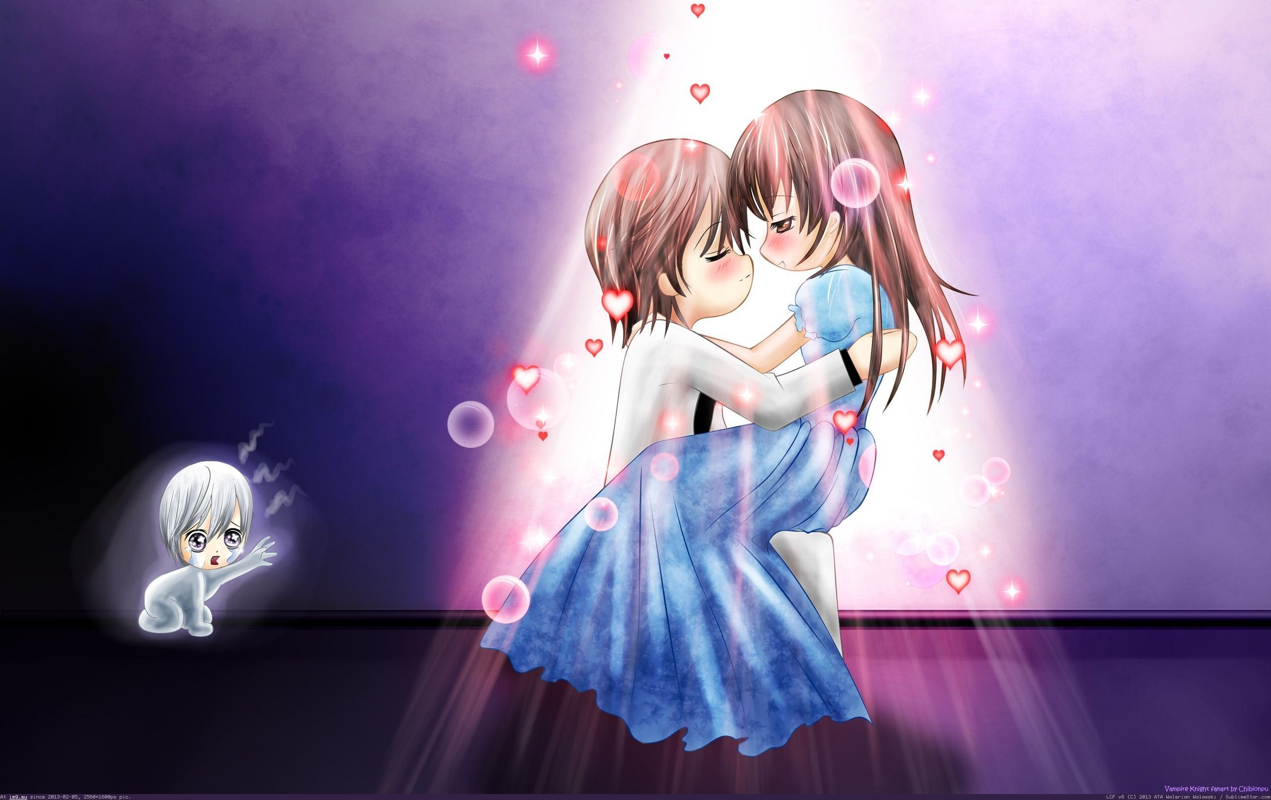 Res: 2560x1612, Anime Couple Wallpaper Hd Full Animated Cartoon Desktop High Quality Of Pc  Miscellaneous