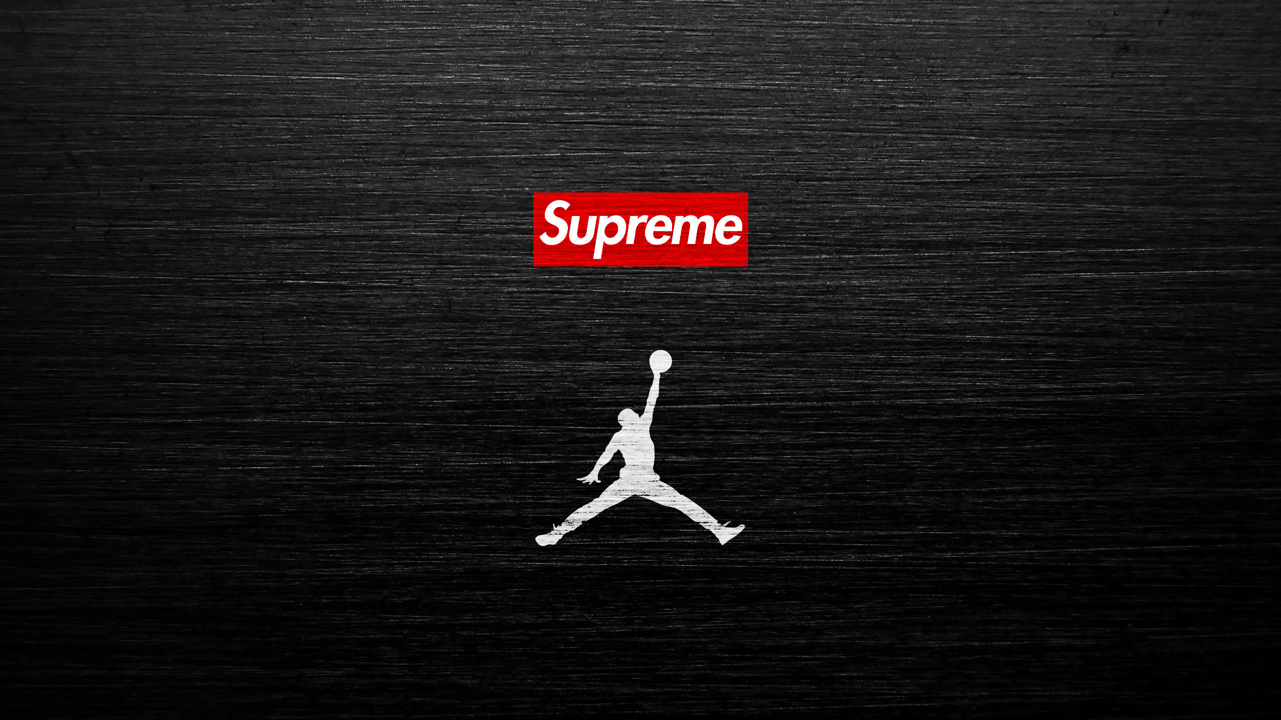 Res: 2560x1440, Download the Air Jordan Supreme wallpaper below for your mobile device  (Android phones, iPhone etc.)
