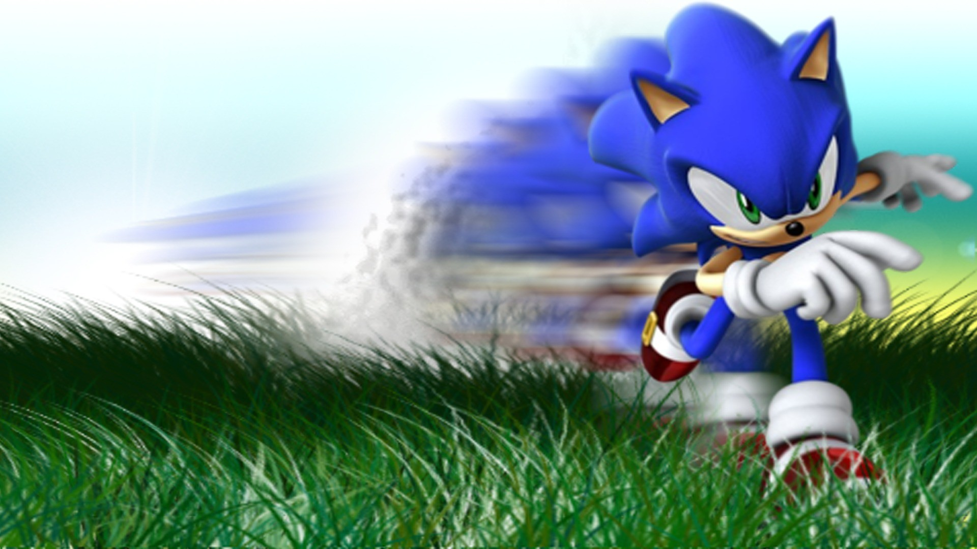 Res: 1920x1080, Sonic Wallpaper Cartoons Anime Animated