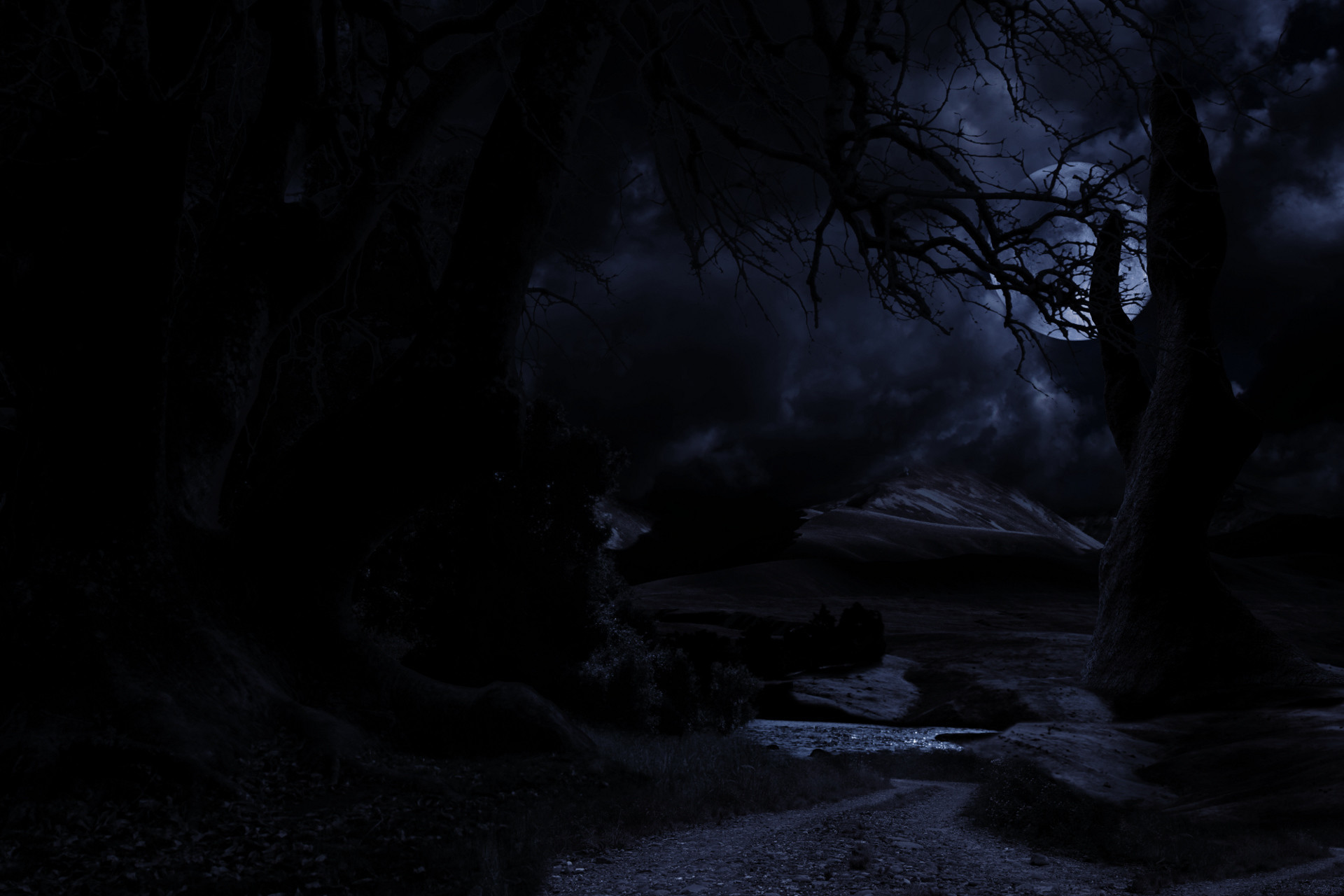 Res: 1920x1280, Gothic Widescreen Wallpaper