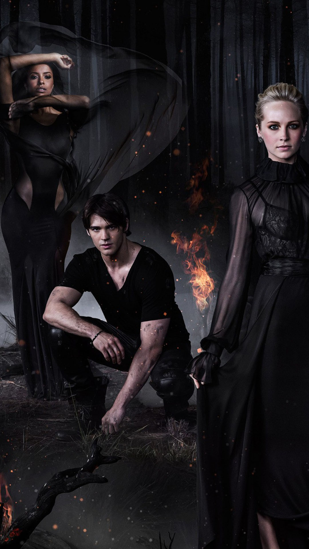 Res: 1080x1920, Vampire Diaries Wallpaper For Android / Image Source