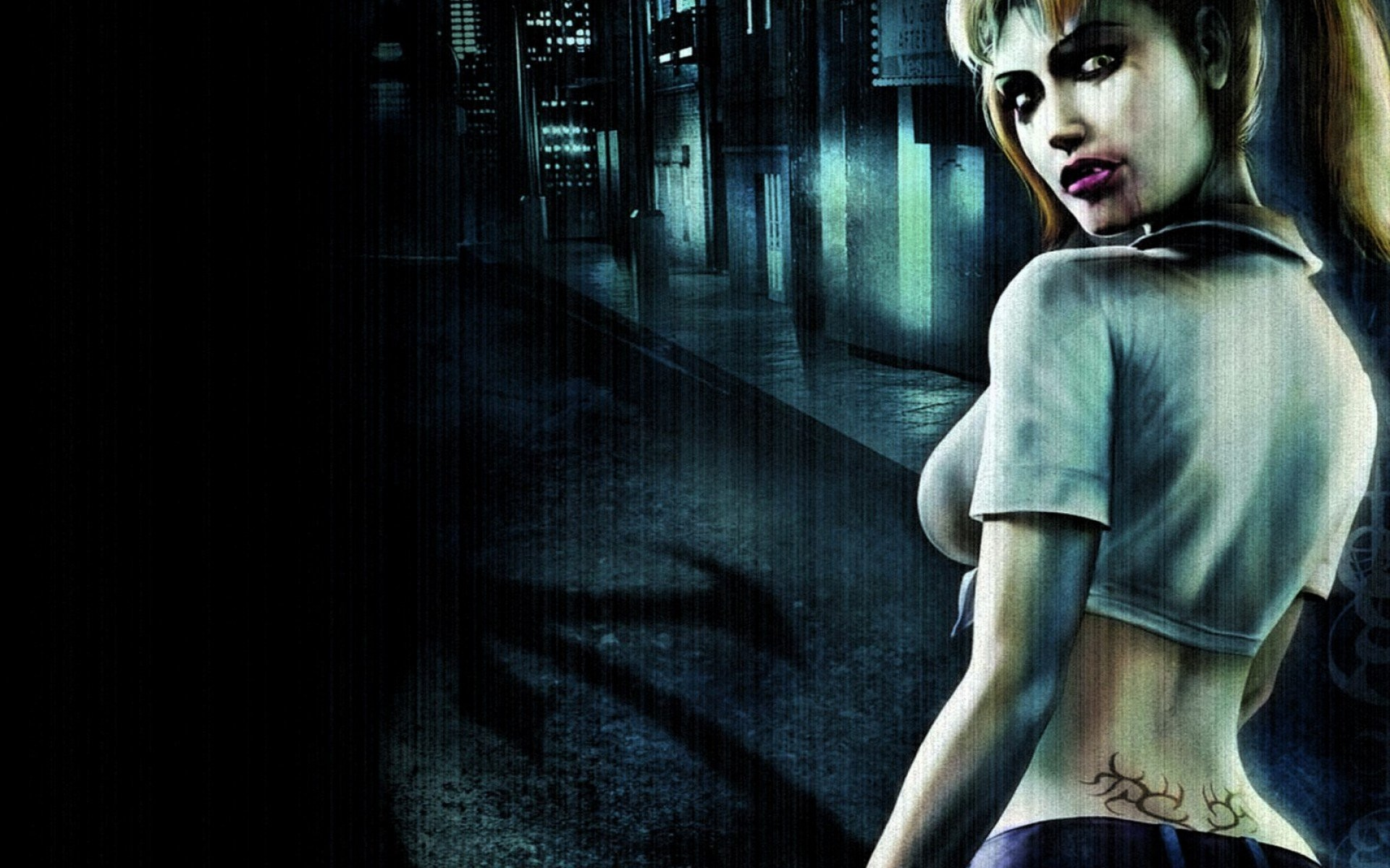 Res: 1920x1200, vampire the masquerade bloodlines 737758
