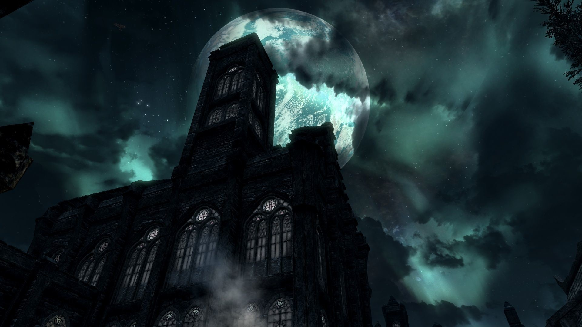 Res: 1920x1080, Vampire Castle Wallpaper Desktop Background #bli4  px 386.04 KB  Horror dark castle wallpaper dark