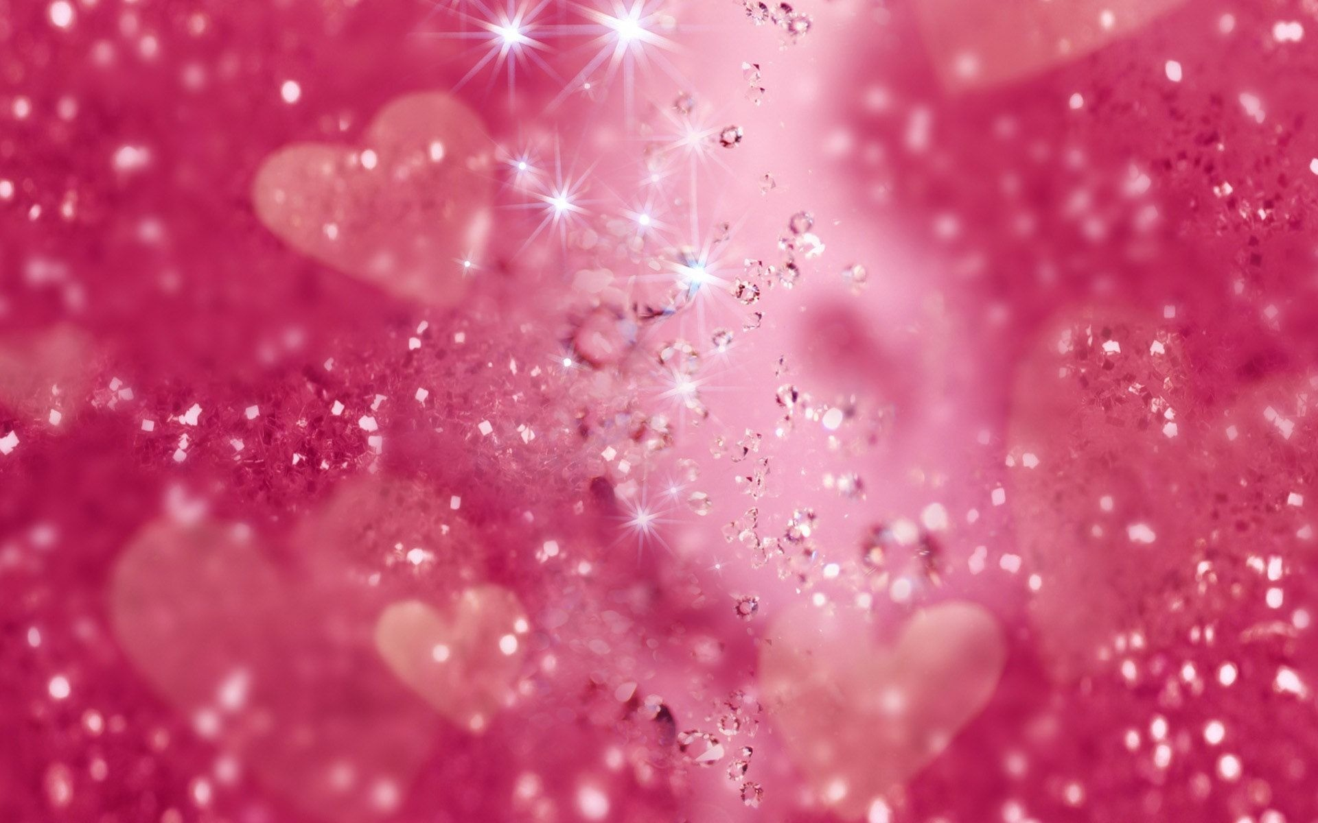 Res: 1920x1200, Hearts and Diamonds Wallpaper Abstract Other Wallpapers