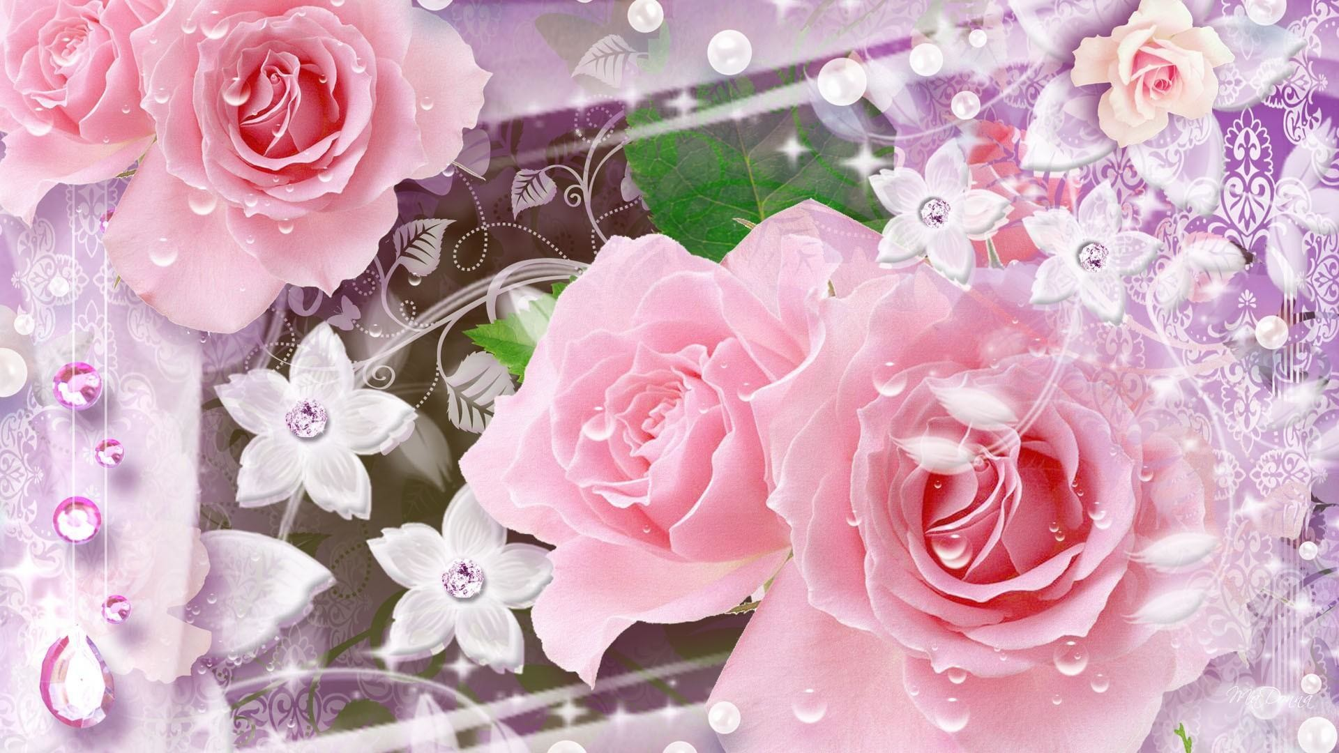 Res: 1920x1080, Love Of Pink