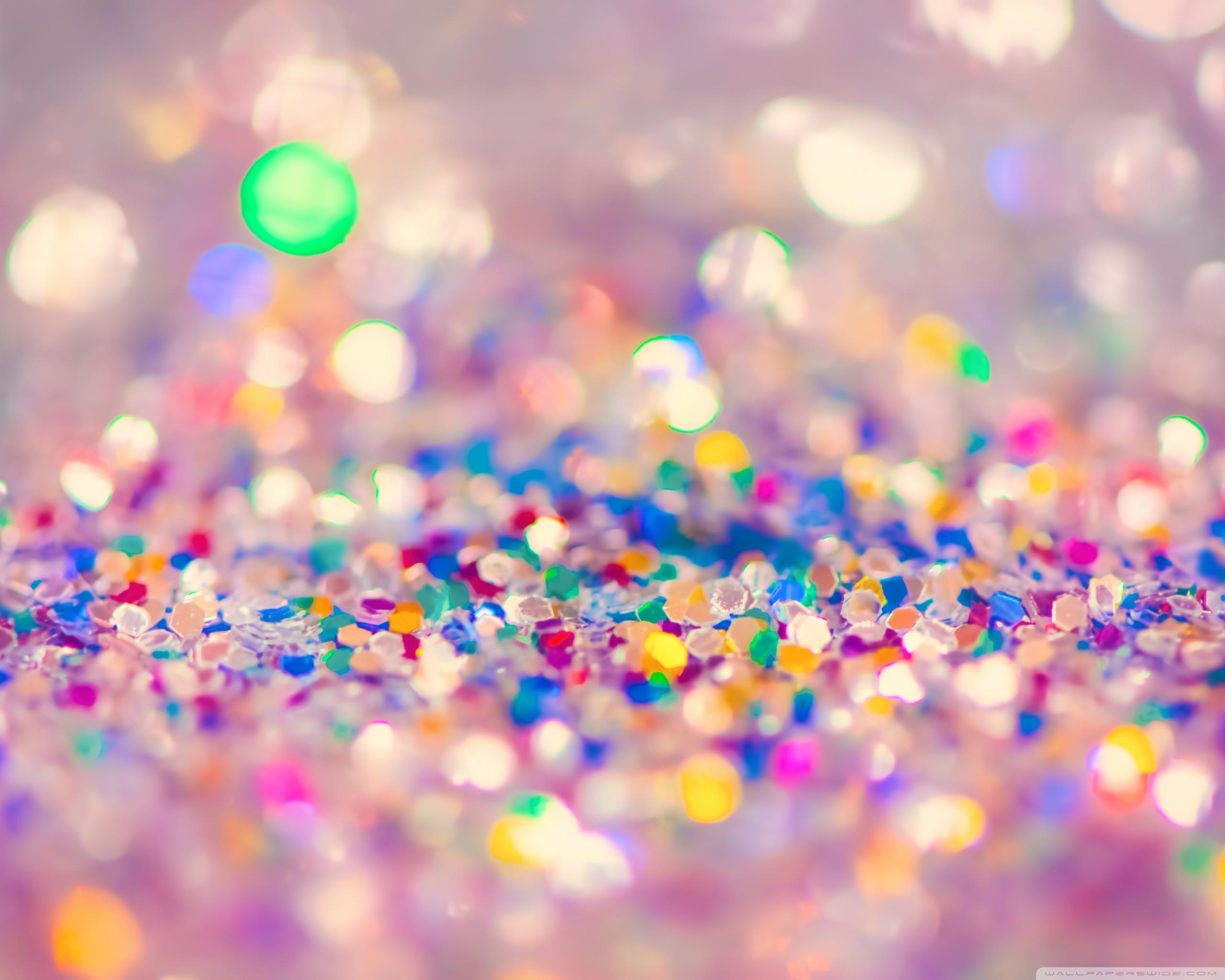 Res: 2560x2048, Colorful Glitter HD desktop wallpaper : High Definition .