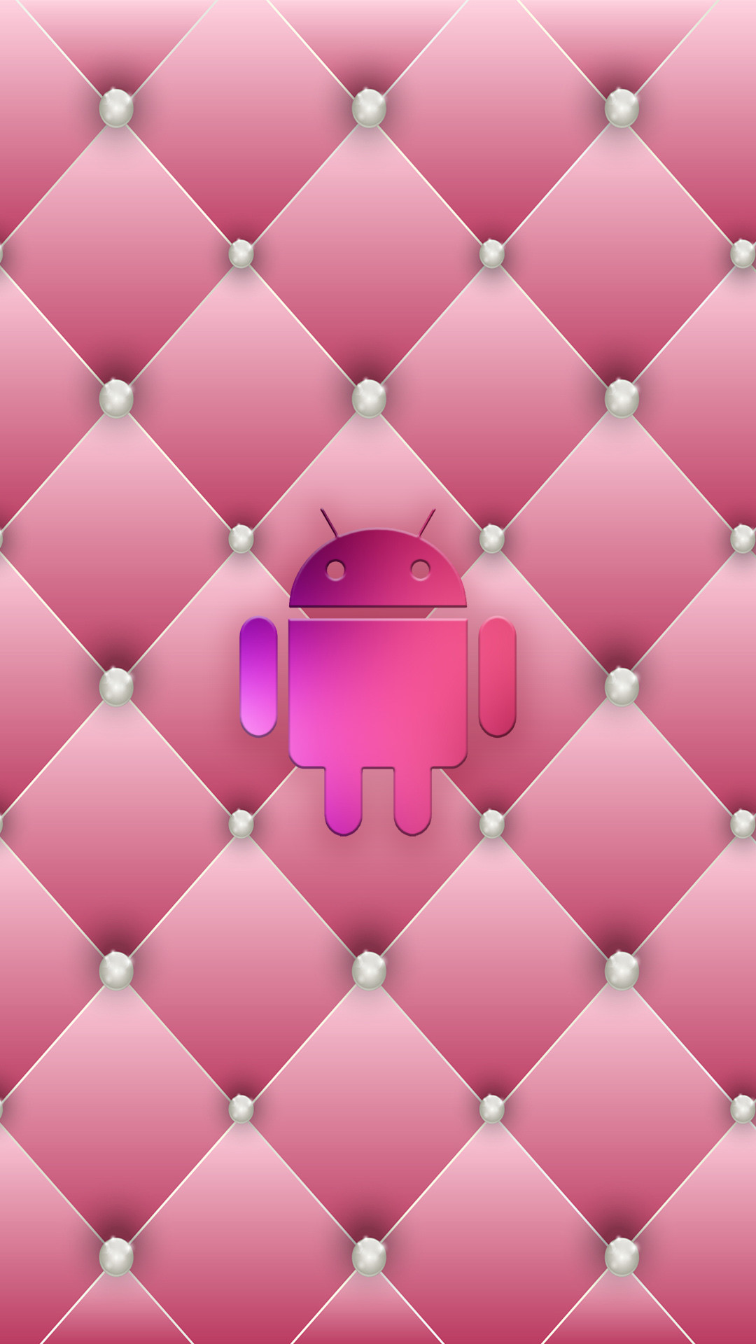 Res: 1080x1920, Download the Android Expensive Pink Diamonds wallpaper