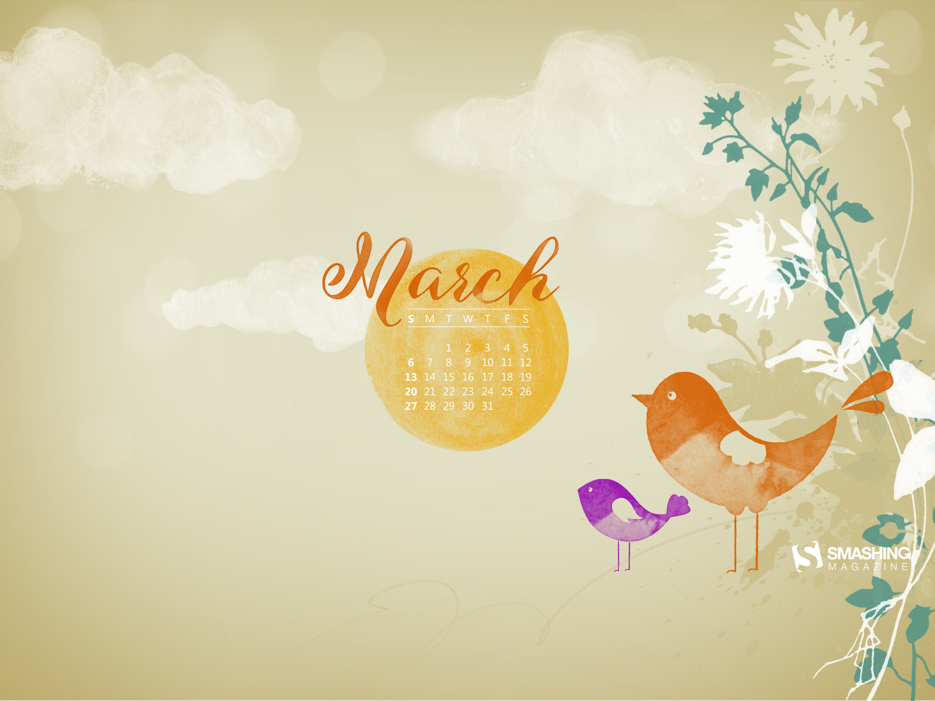 Res: 1920x1440, ... 2560x1440; without calendar: ...