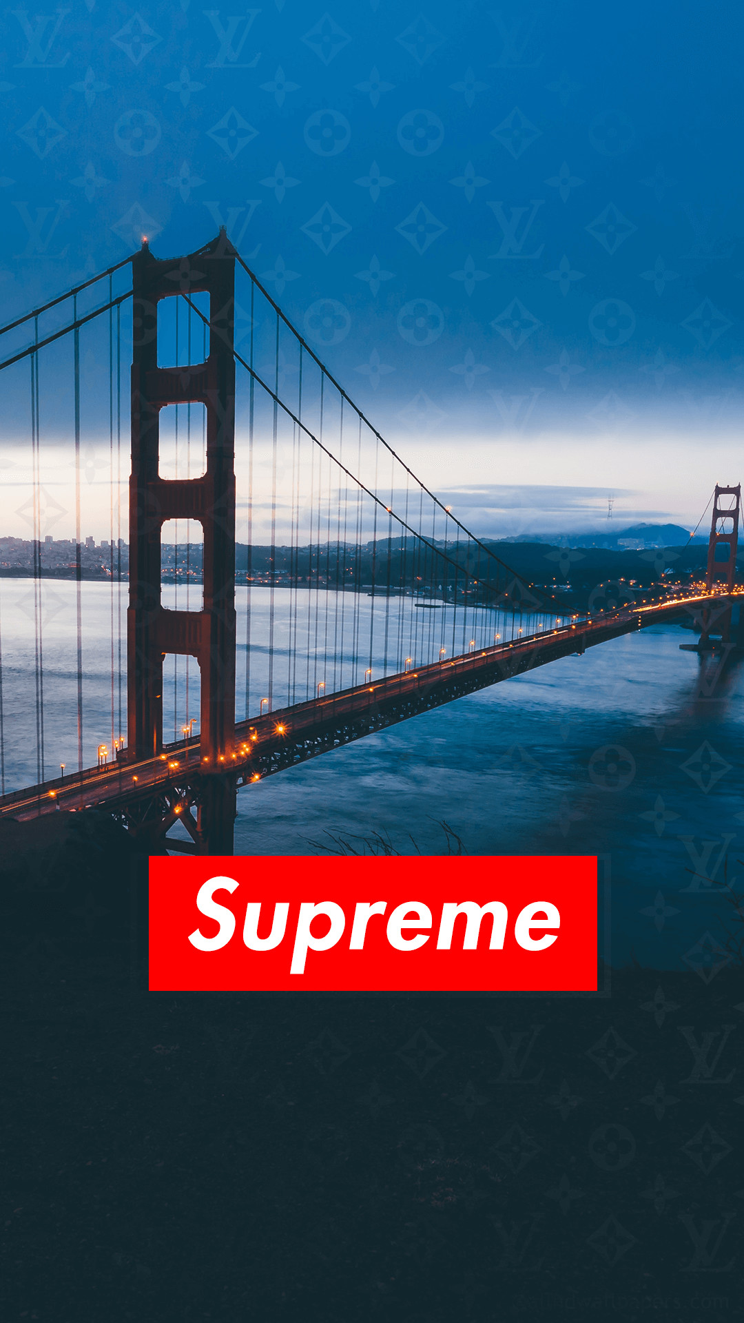 Res: 1080x1920, 70 Supreme Wallpapers In 4k Allhdwallpapers
