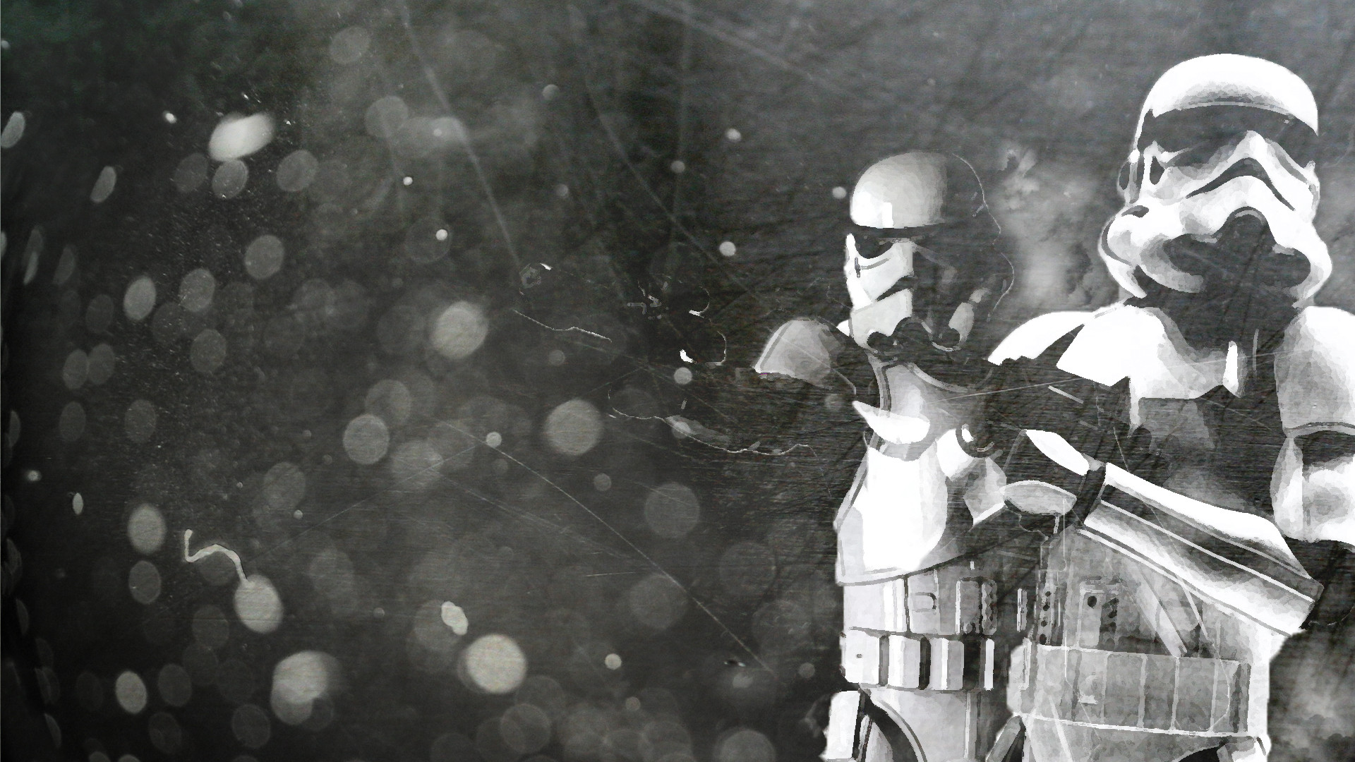 Res: 1920x1080, Stormtrooper Wallpaper by NIHILUSDESIGNS Stormtrooper Wallpaper by  NIHILUSDESIGNS
