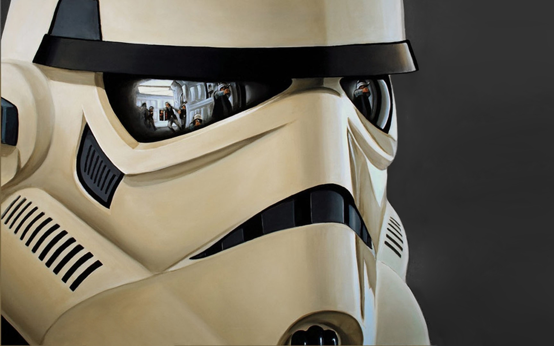 Res: 1920x1200, Image: Stormtrooper wallpapers and stock photos. Â«